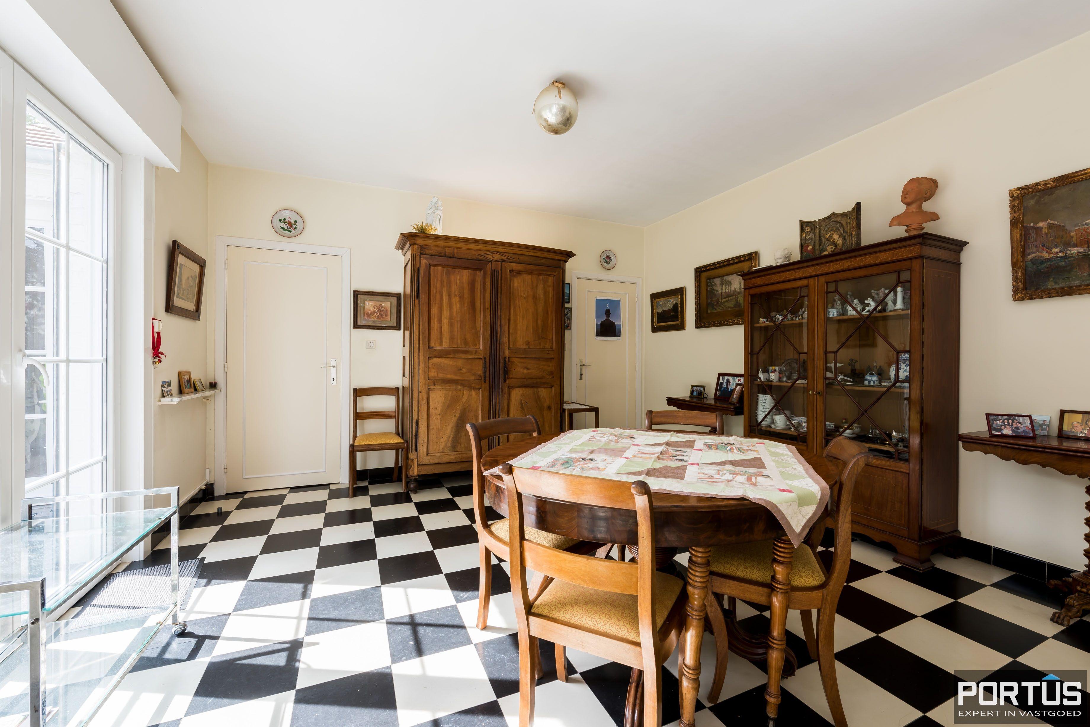 Villa te koop Nieuwpoort - 6240