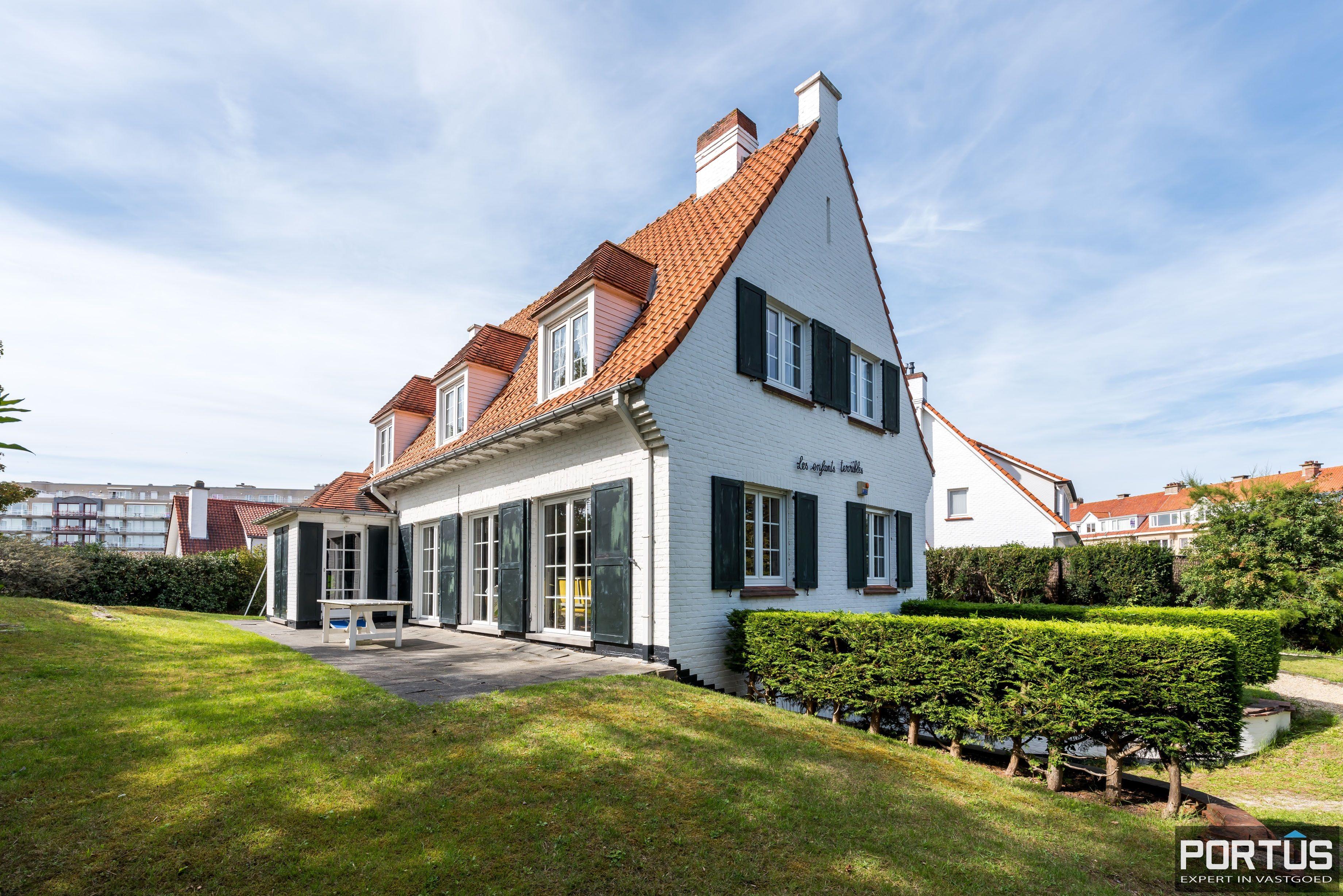 Villa te koop Nieuwpoort - 6243