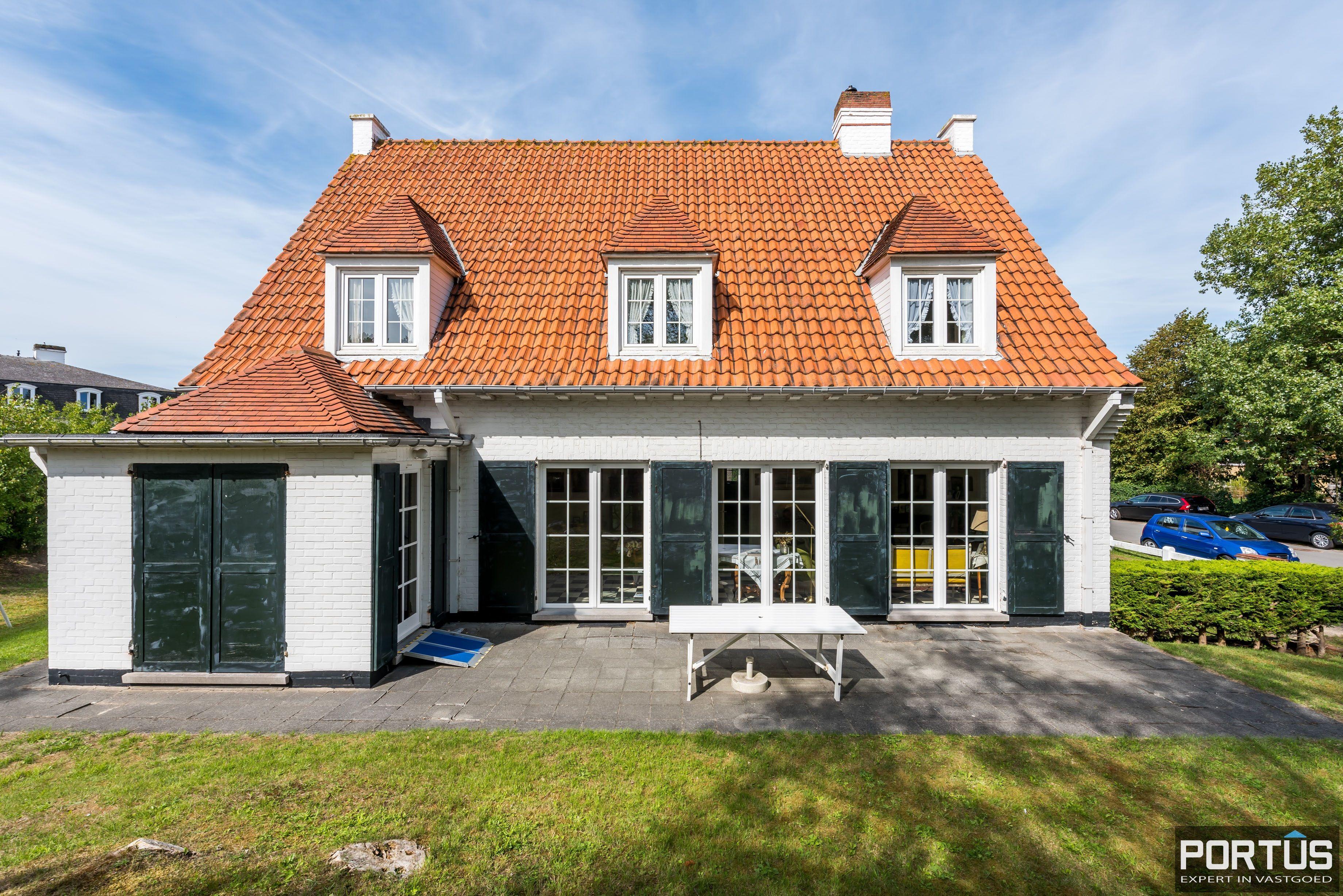 Villa te koop Nieuwpoort - 6244