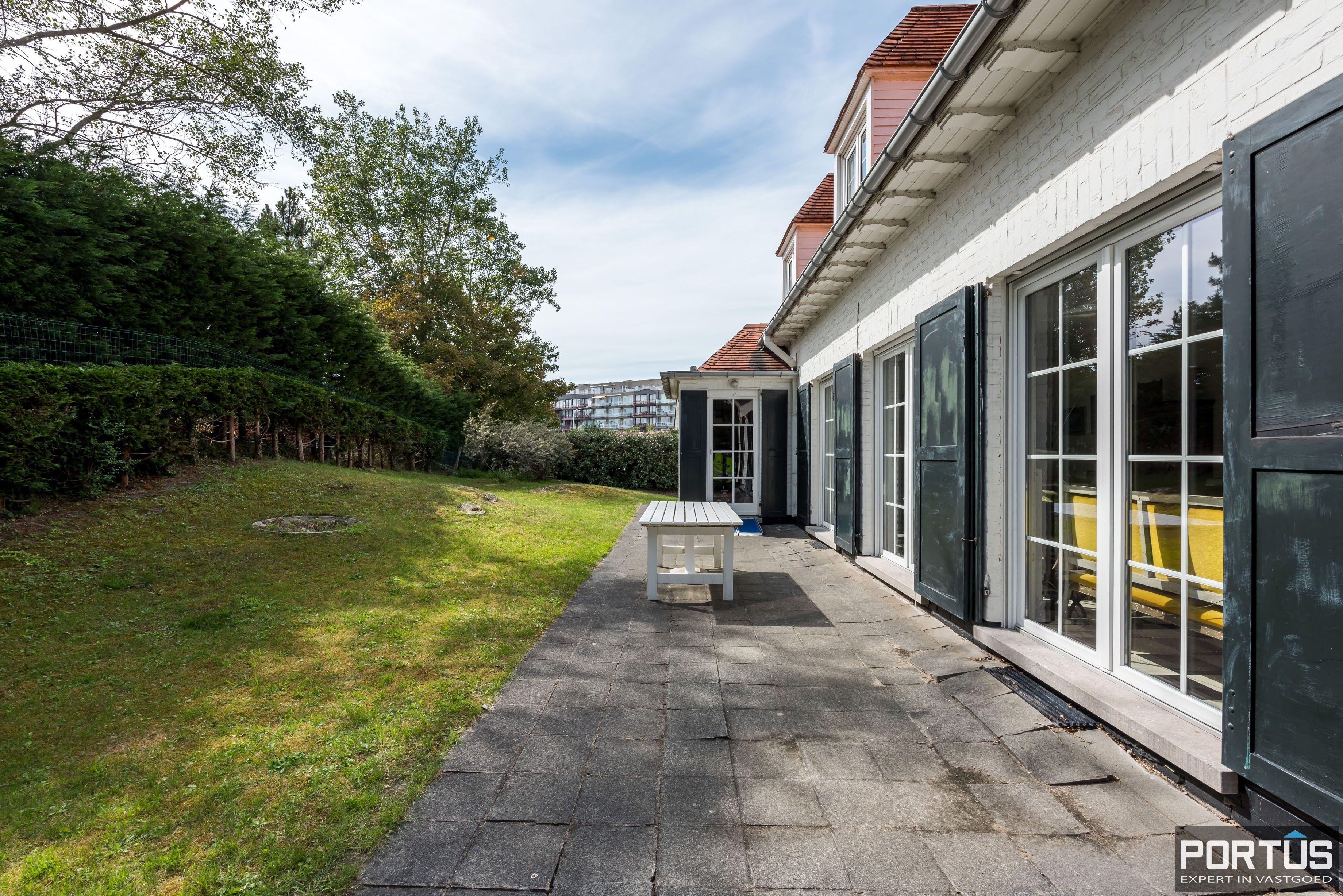 Villa te koop Nieuwpoort - 6246