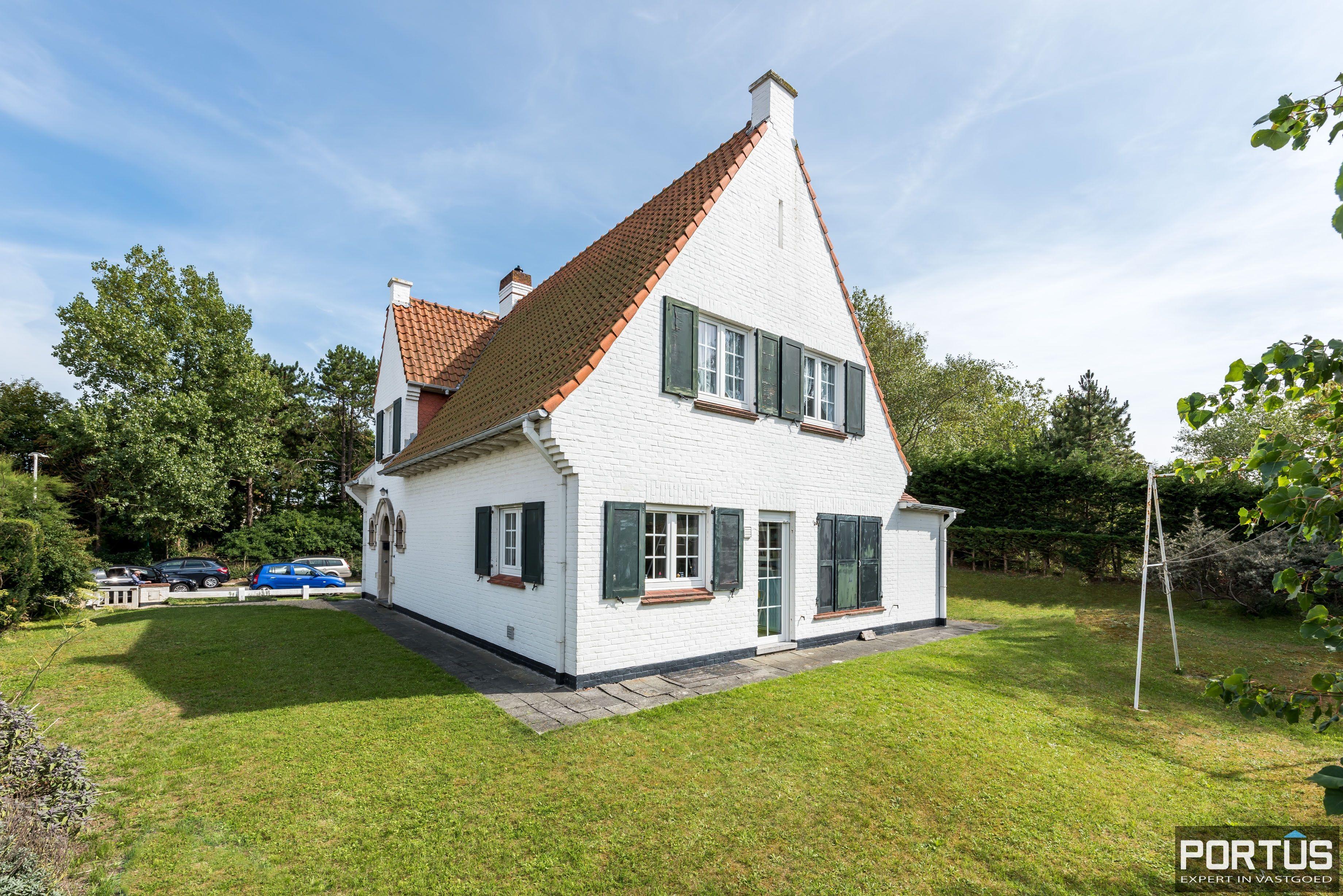 Villa te koop Nieuwpoort - 6247