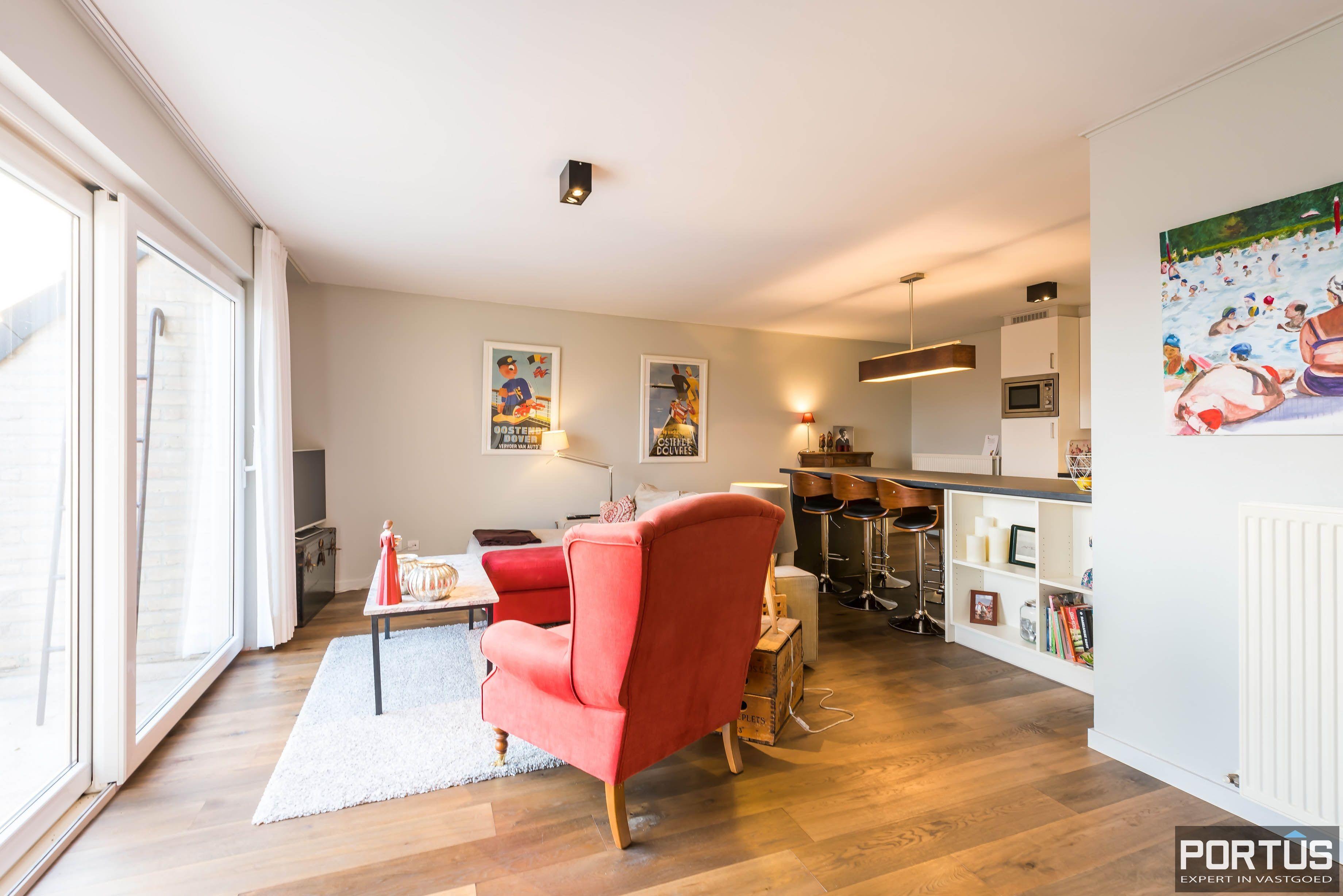 Centraal gelegen duplex-appartement  - 6571