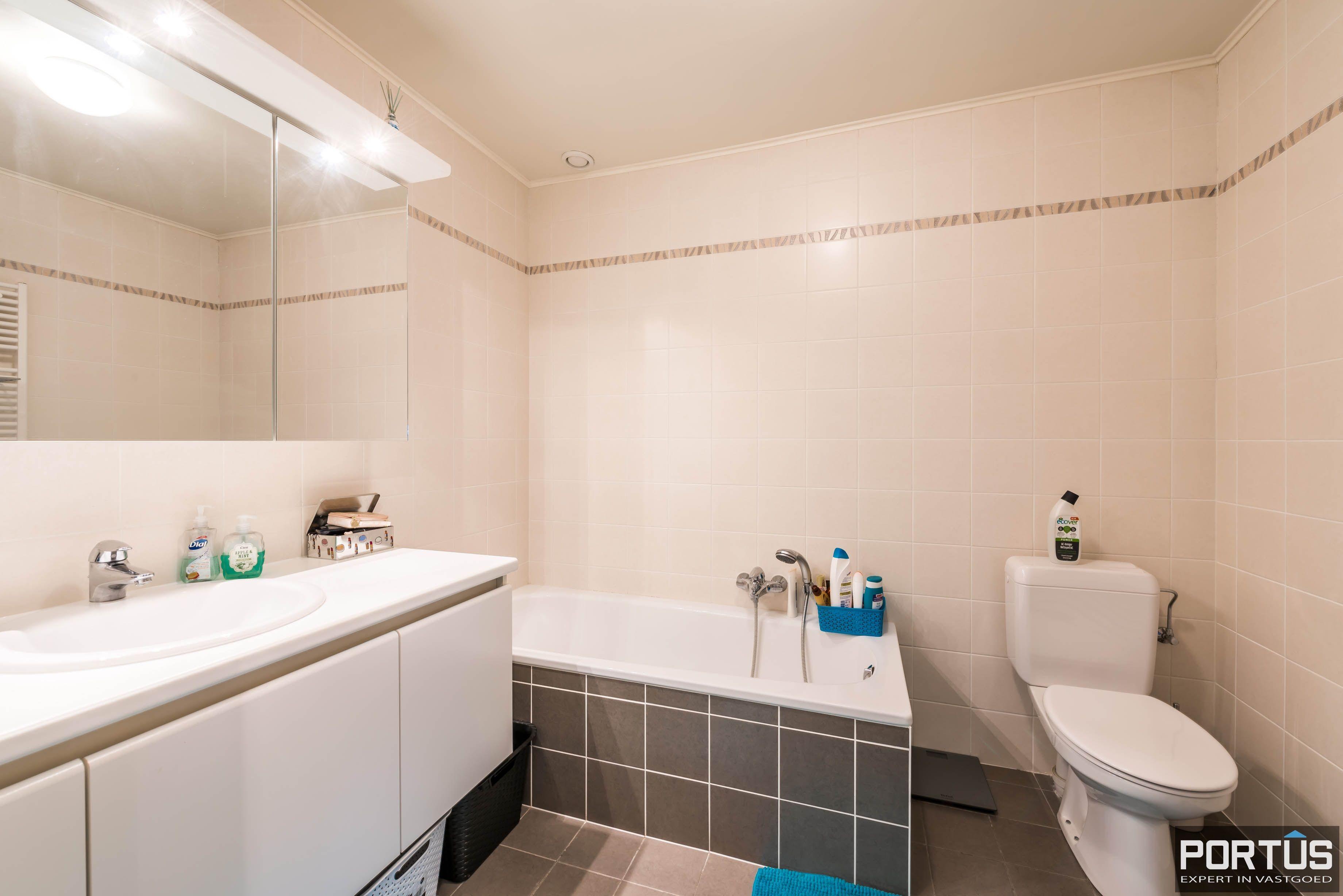 Centraal gelegen duplex-appartement  - 6585