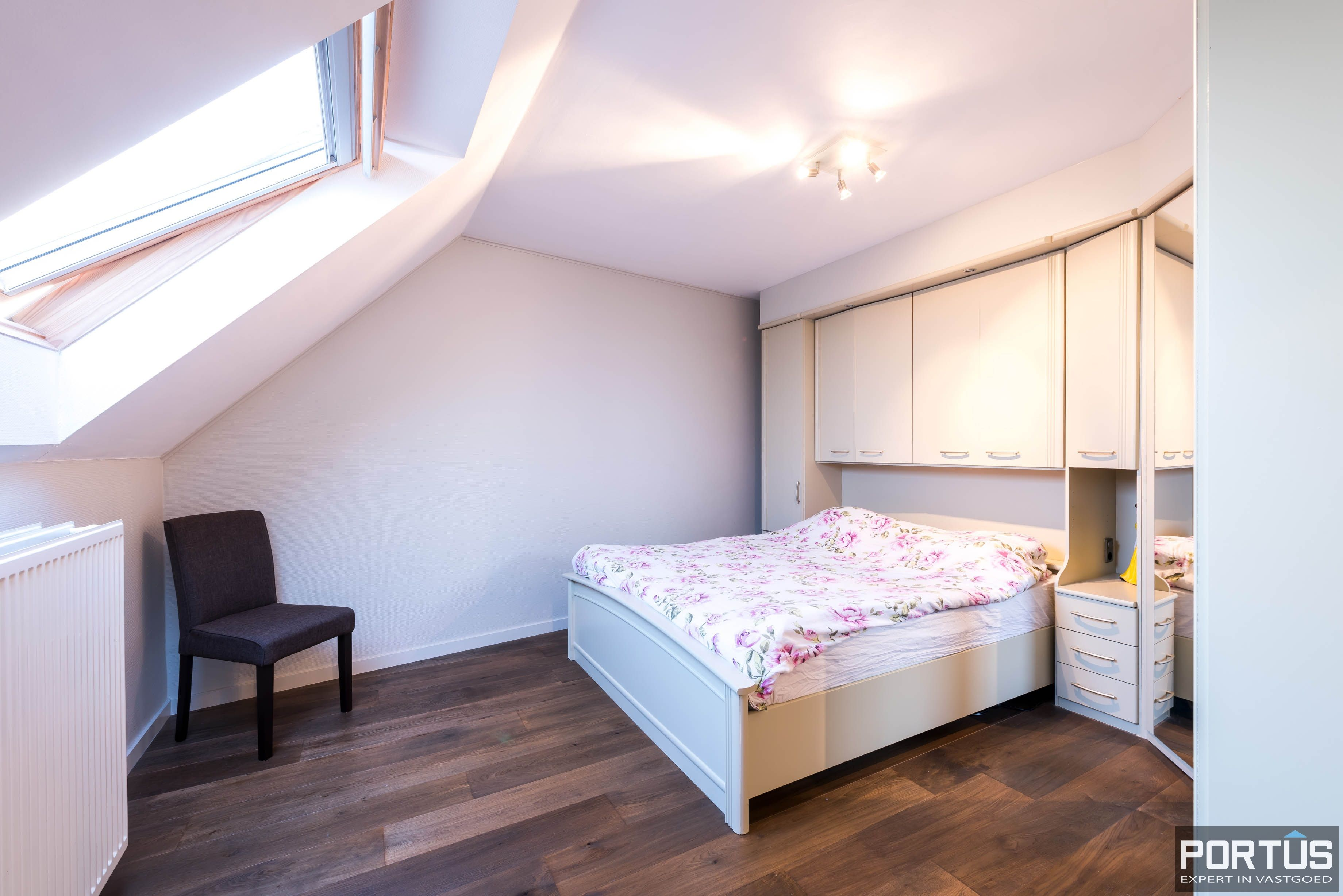 Centraal gelegen duplex-appartement  - 6588