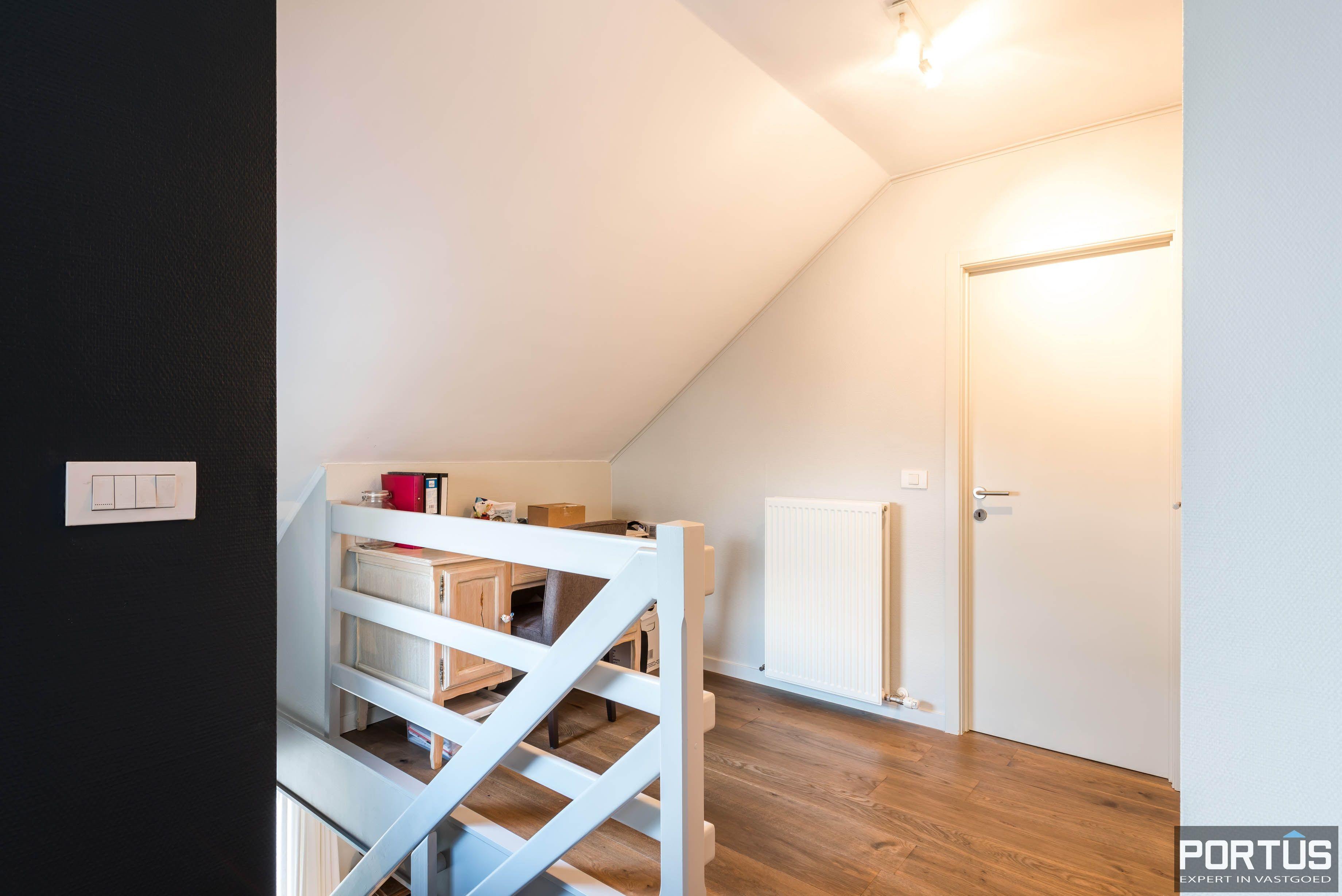 Centraal gelegen duplex-appartement  - 6592