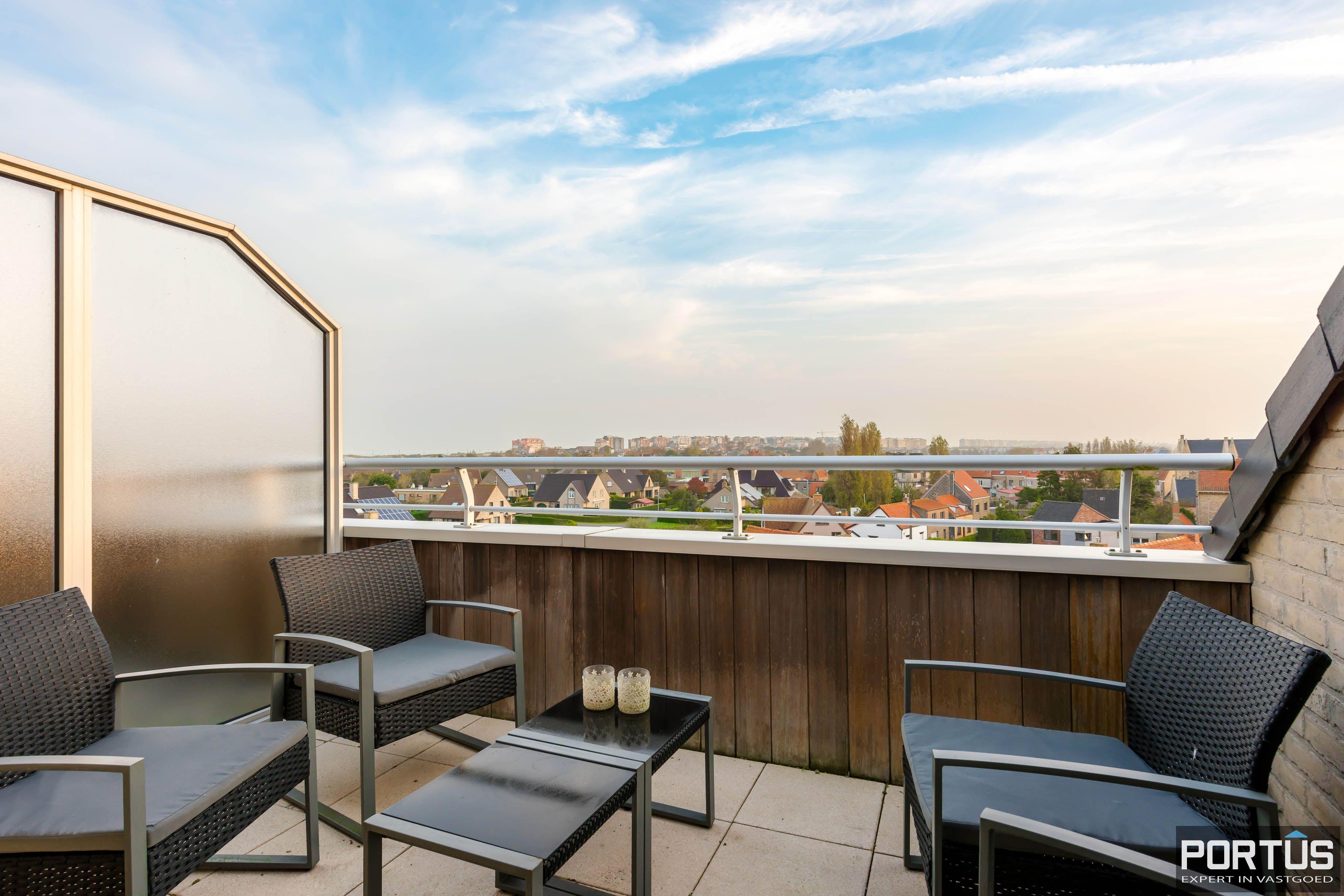 Centraal gelegen duplex-appartement  - 6595