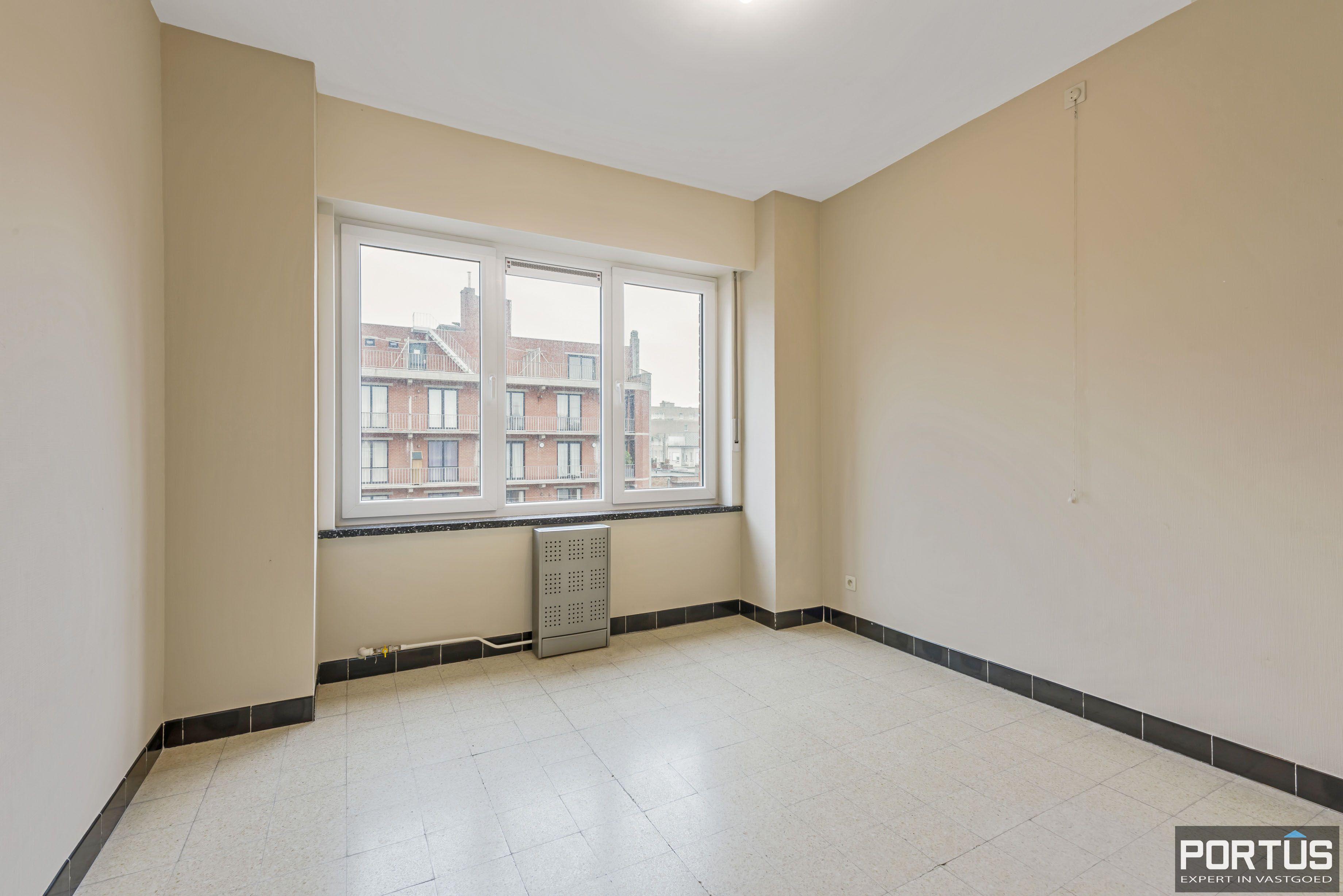 Ruim 2-slaapkamer appartement te Nieuwpoort - 6702