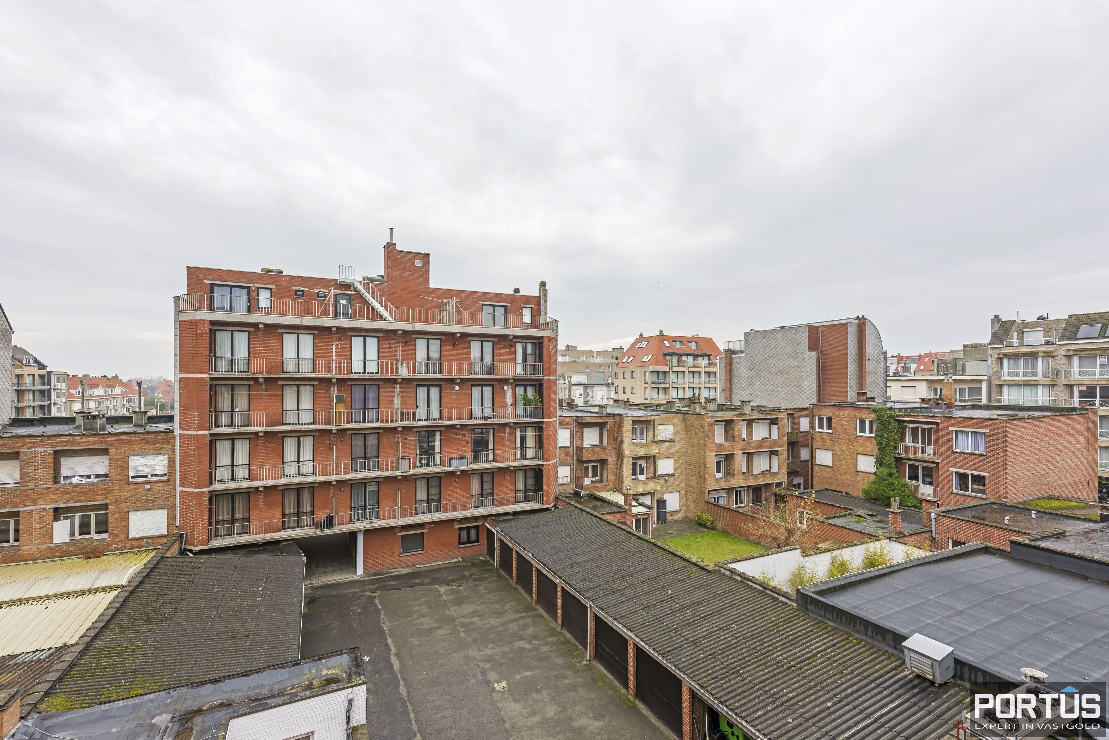 Ruim 2-slaapkamer appartement te Nieuwpoort - 6703