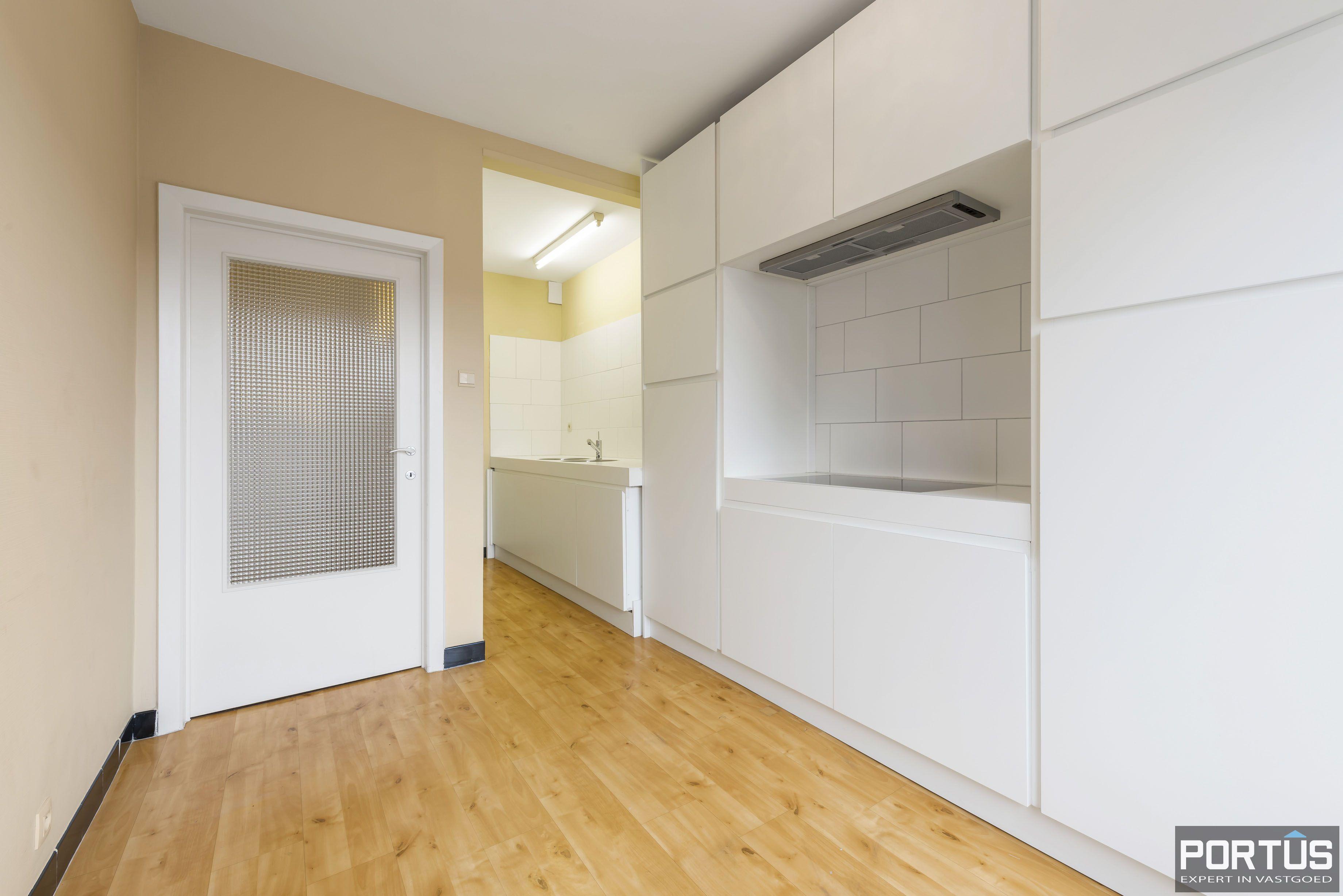 Ruim 2-slaapkamer appartement te Nieuwpoort - 6718