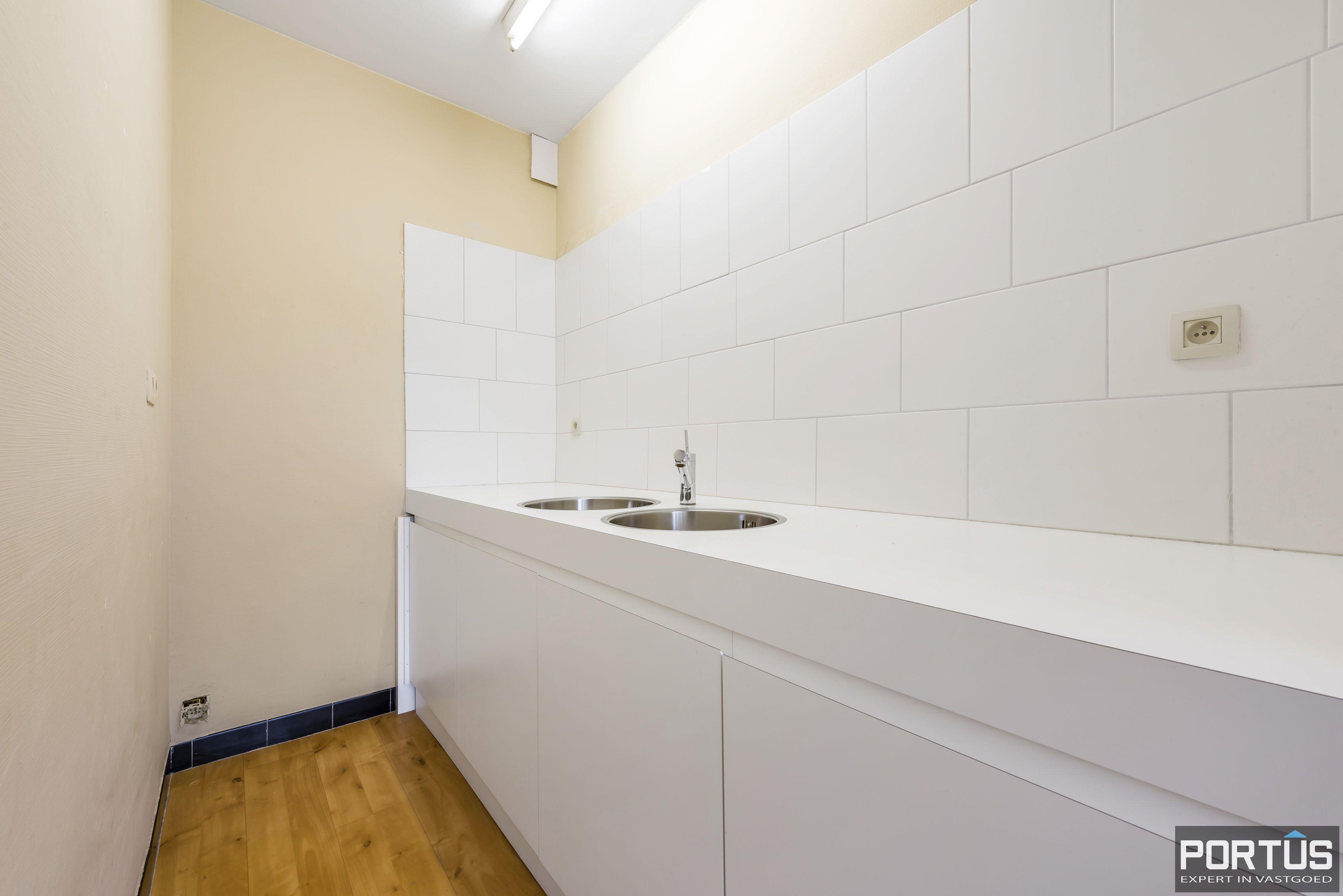Ruim 2-slaapkamer appartement te Nieuwpoort - 6720