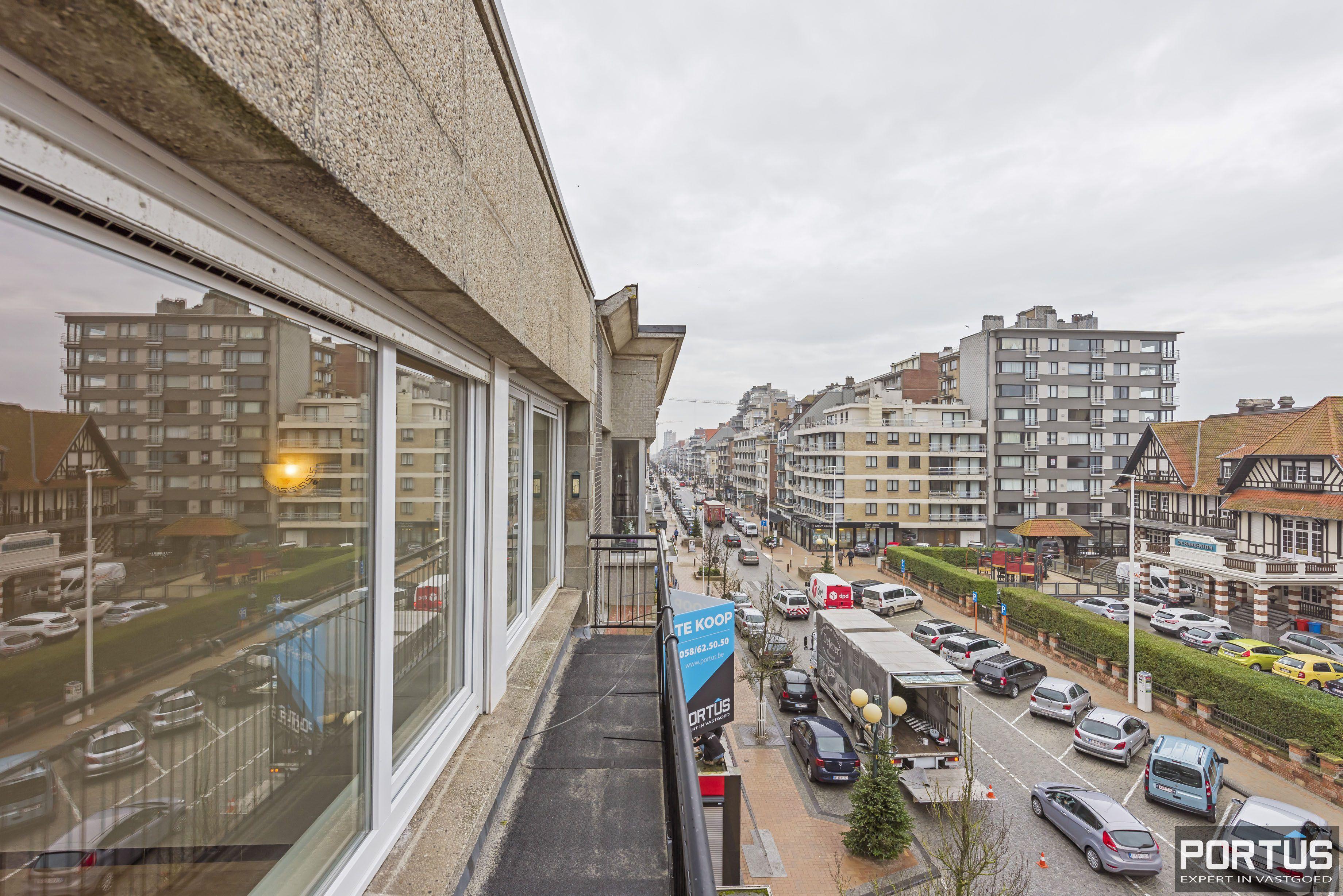 Ruim 2-slaapkamer appartement te Nieuwpoort - 6723