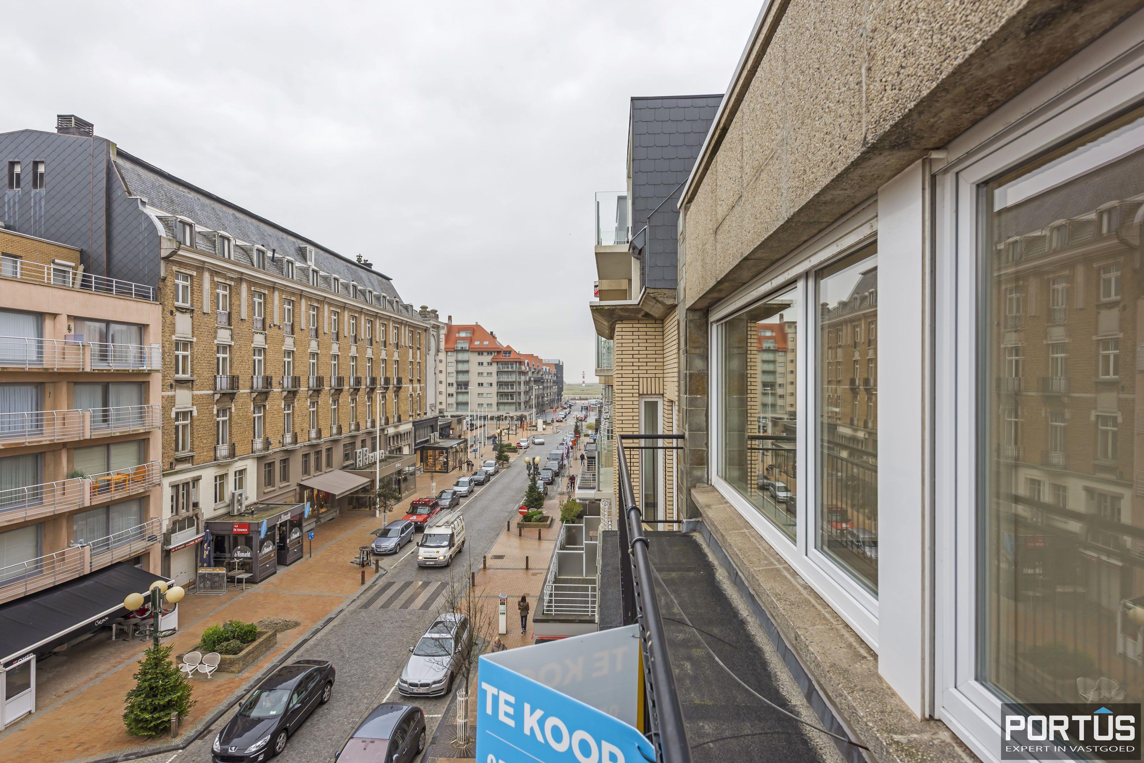 Ruim 2-slaapkamer appartement te Nieuwpoort - 6726