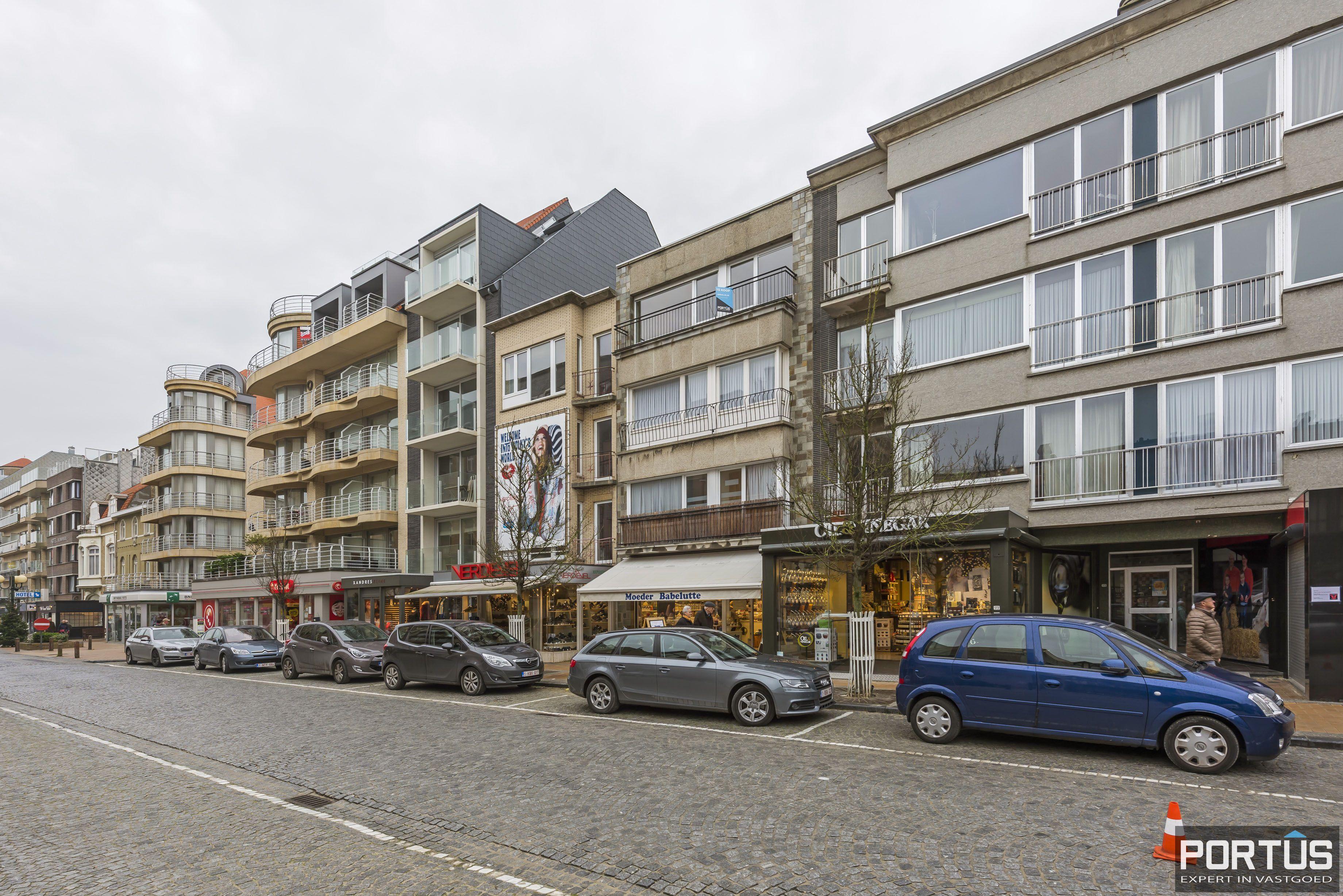 Ruim 2-slaapkamer appartement te Nieuwpoort - 6727
