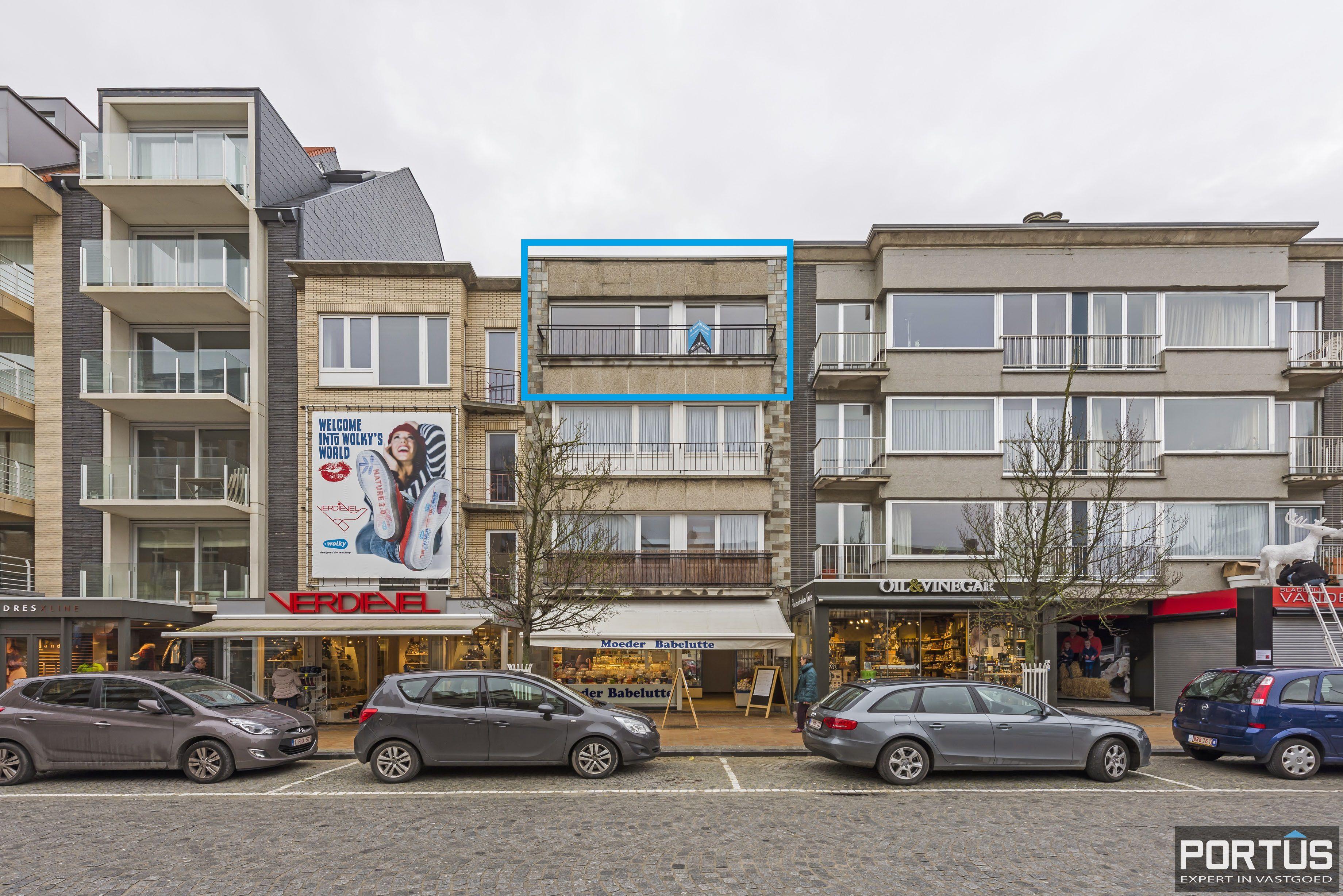 Ruim 2-slaapkamer appartement te Nieuwpoort | Portus Nieuwpoort
