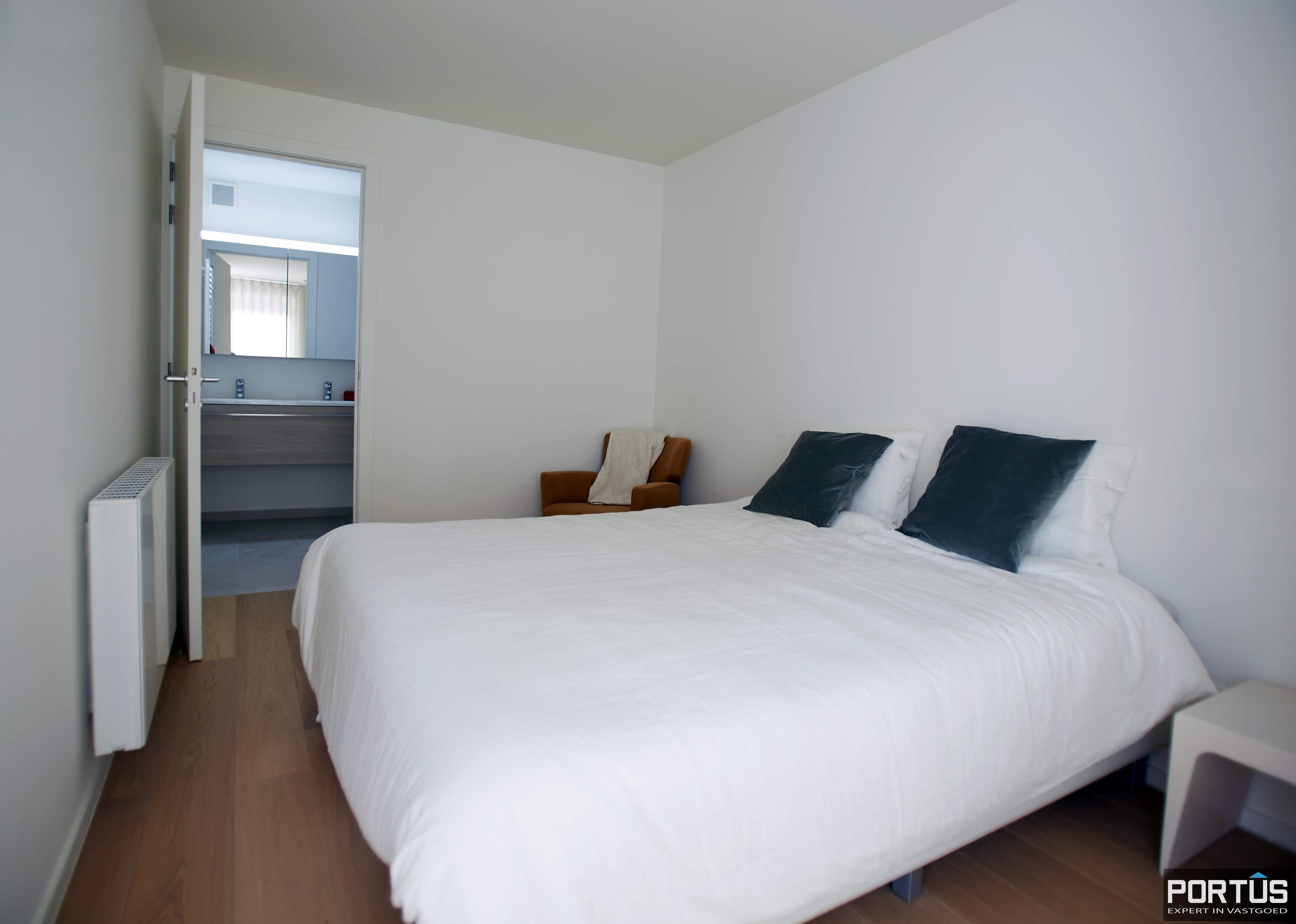 Zongericht appartement te koop Nieuwpoort - 7180