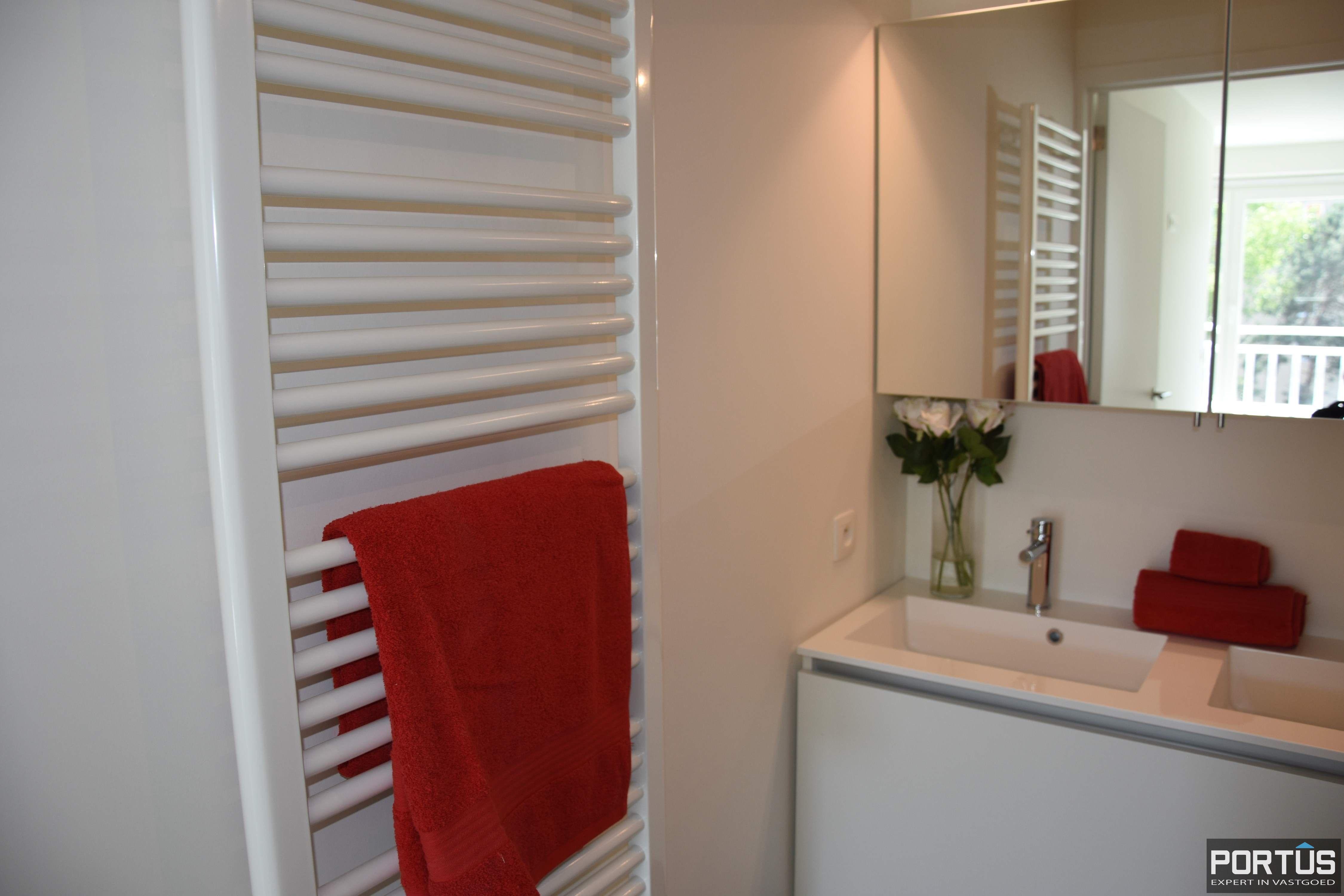 Zongericht appartement te koop Nieuwpoort - 8442