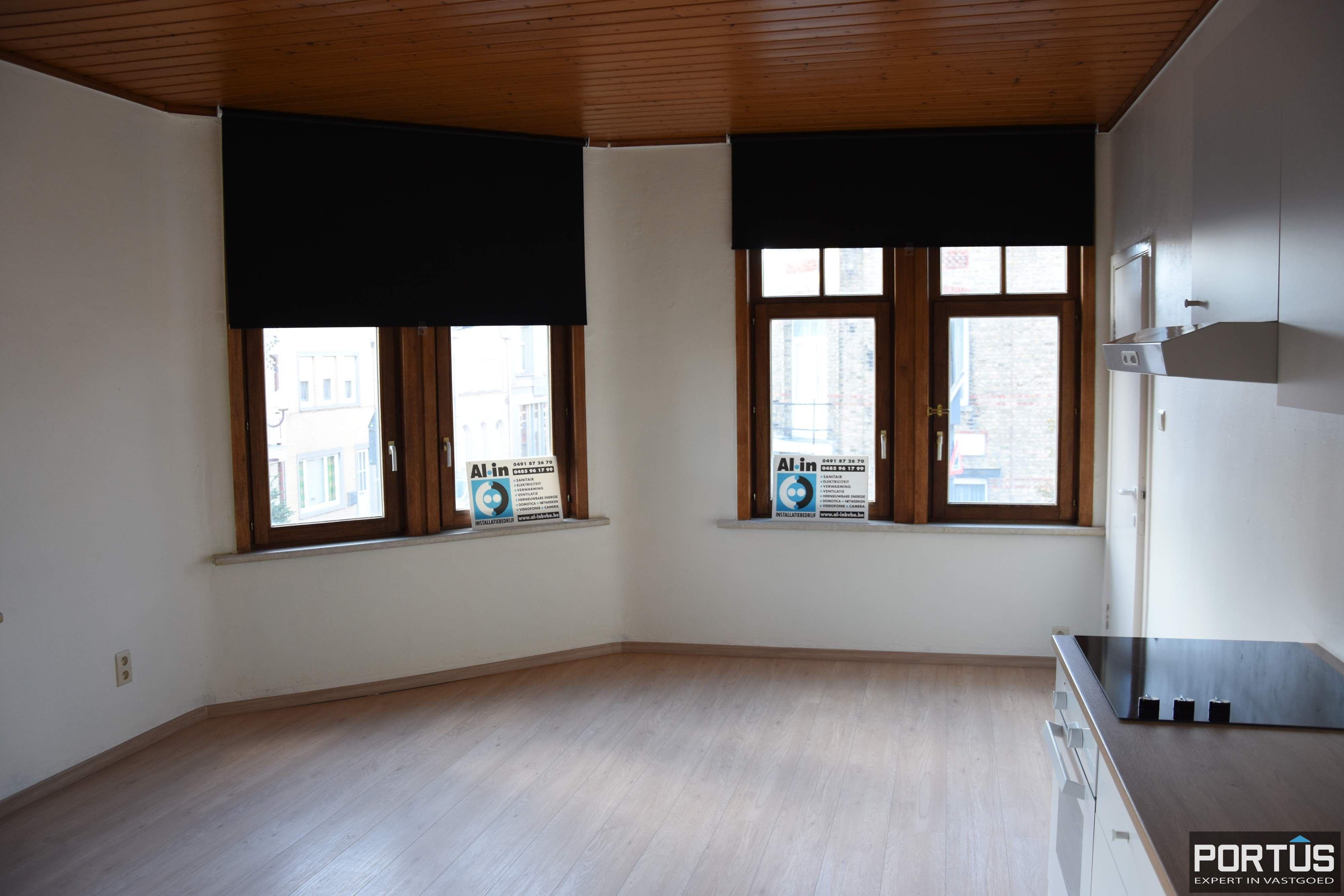 Appartement te huur Nieuwpoort - 6811