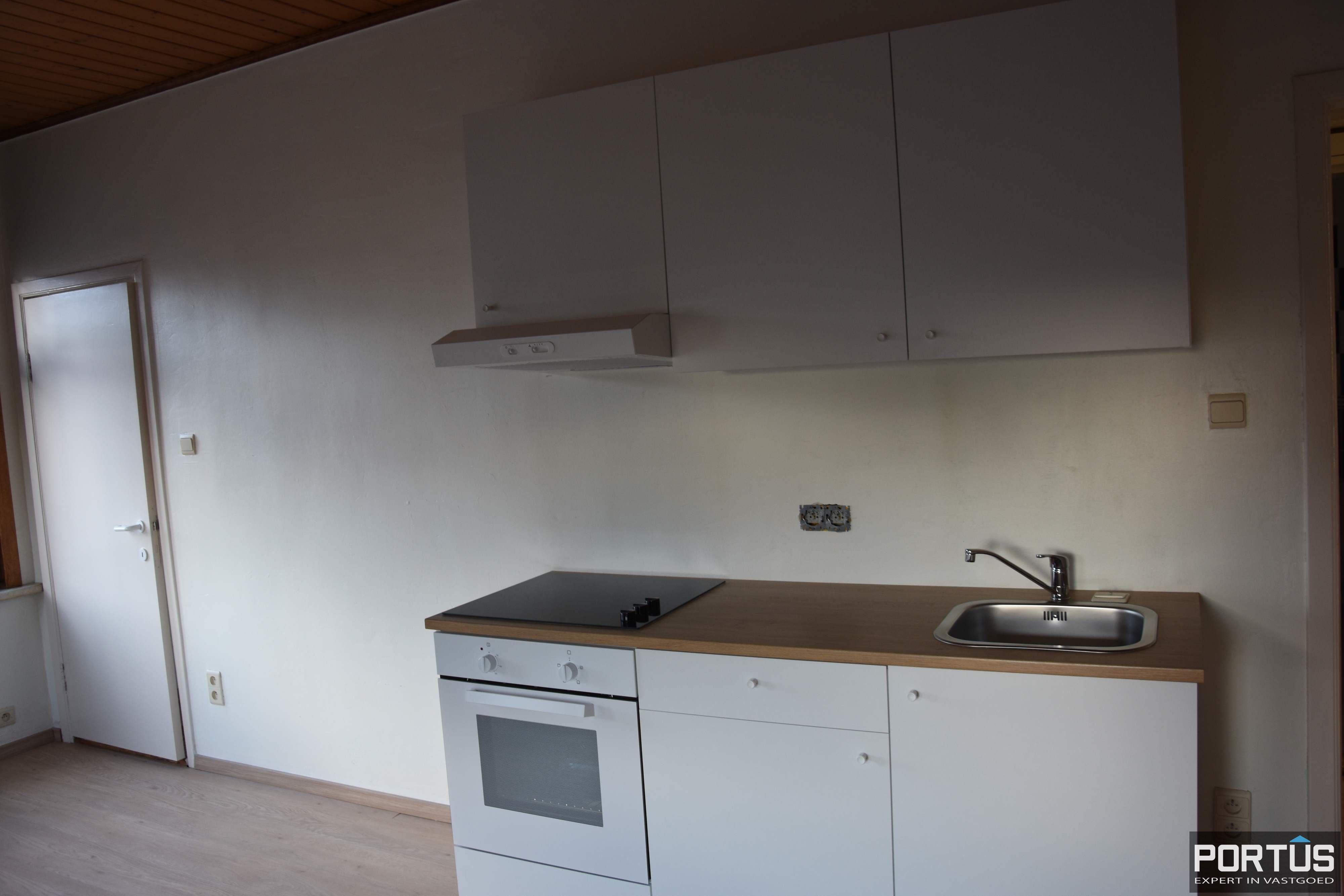 Appartement te huur Nieuwpoort - 6814