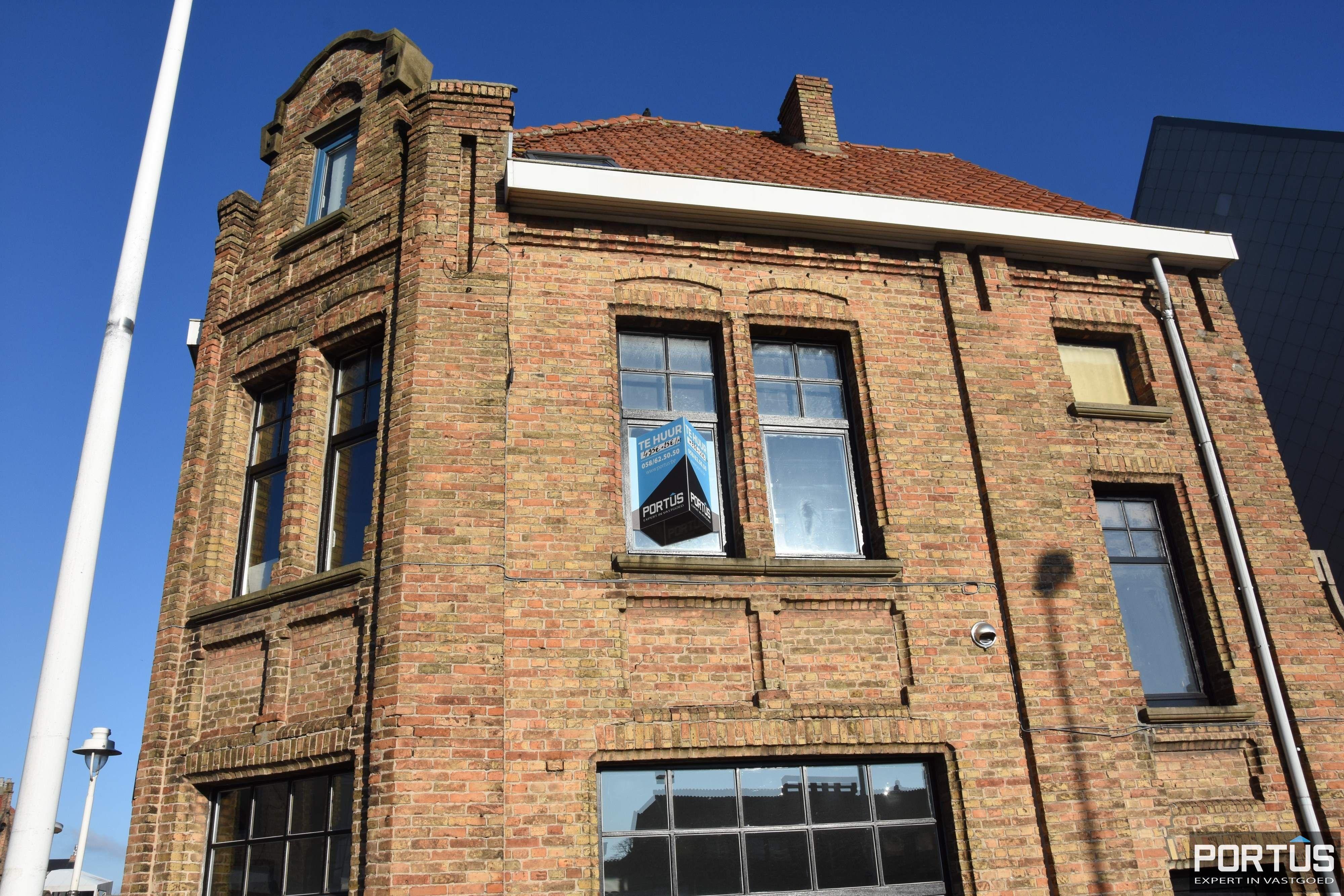 Appartement te huur Nieuwpoort - 6819