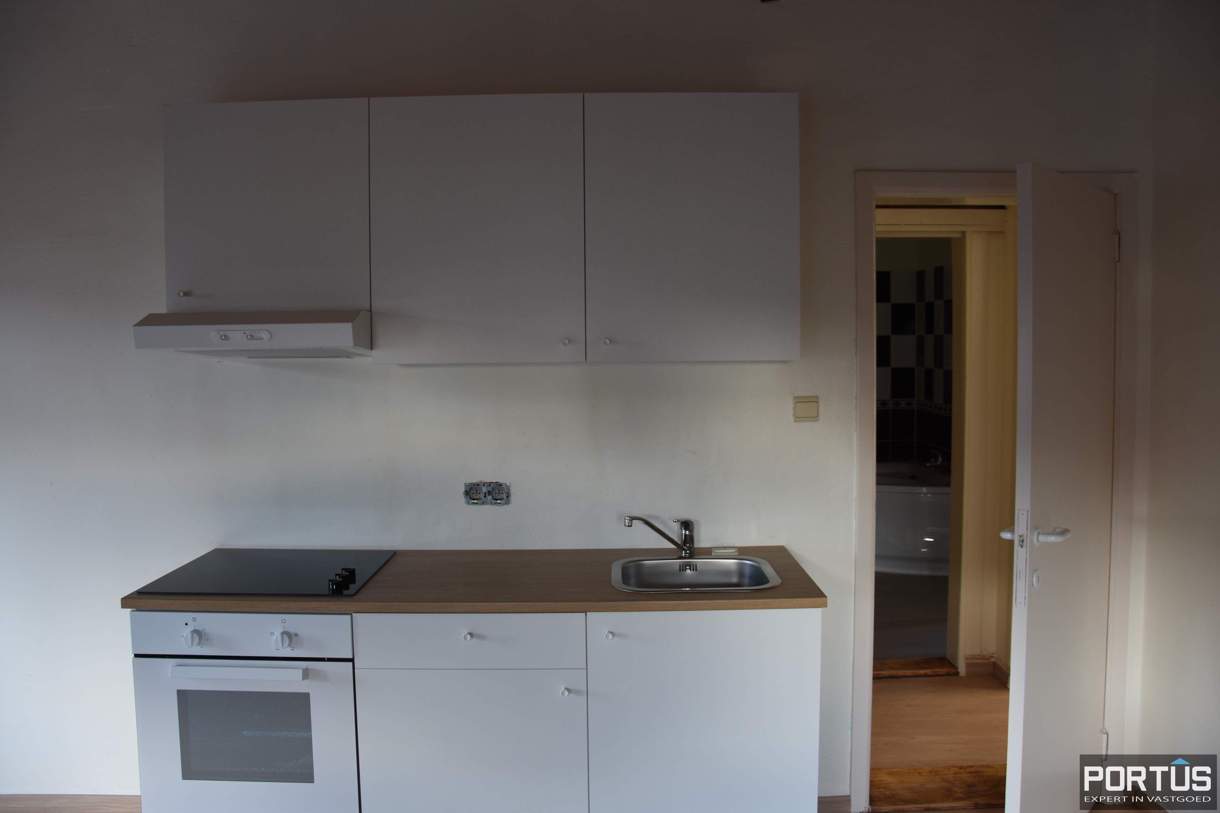 Appartement te huur Nieuwpoort - 6829