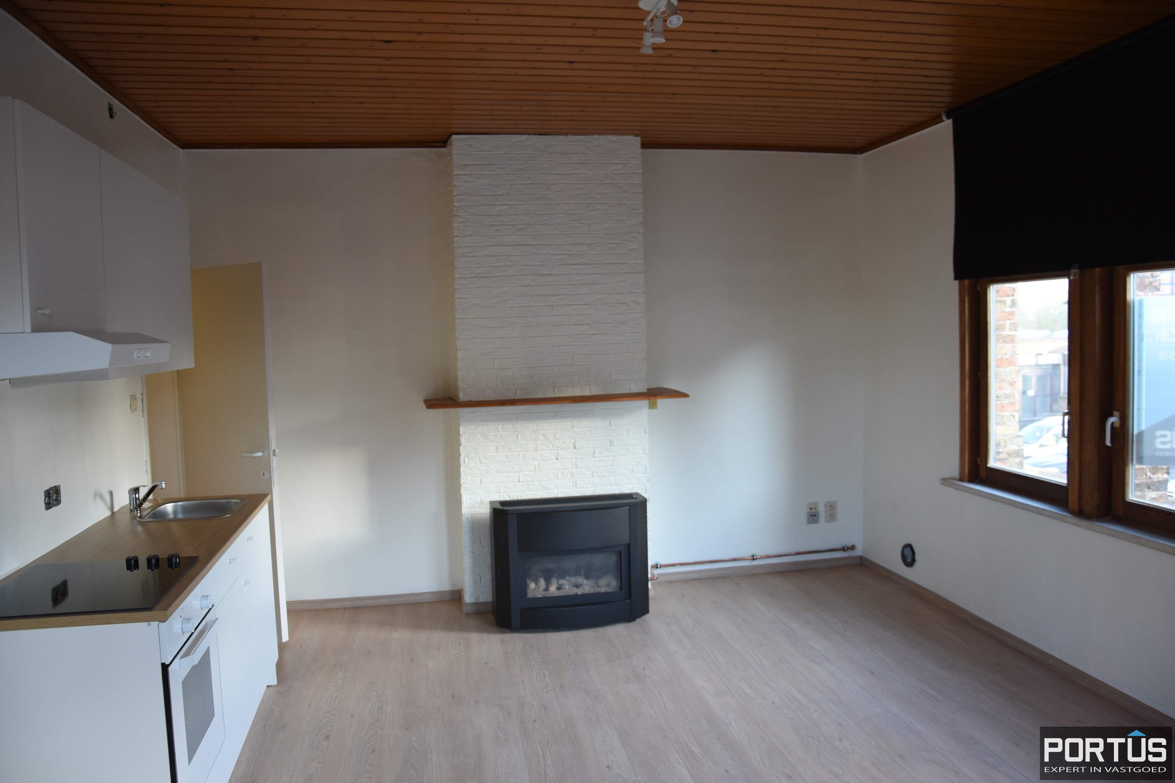 Appartement te huur Nieuwpoort - 6832