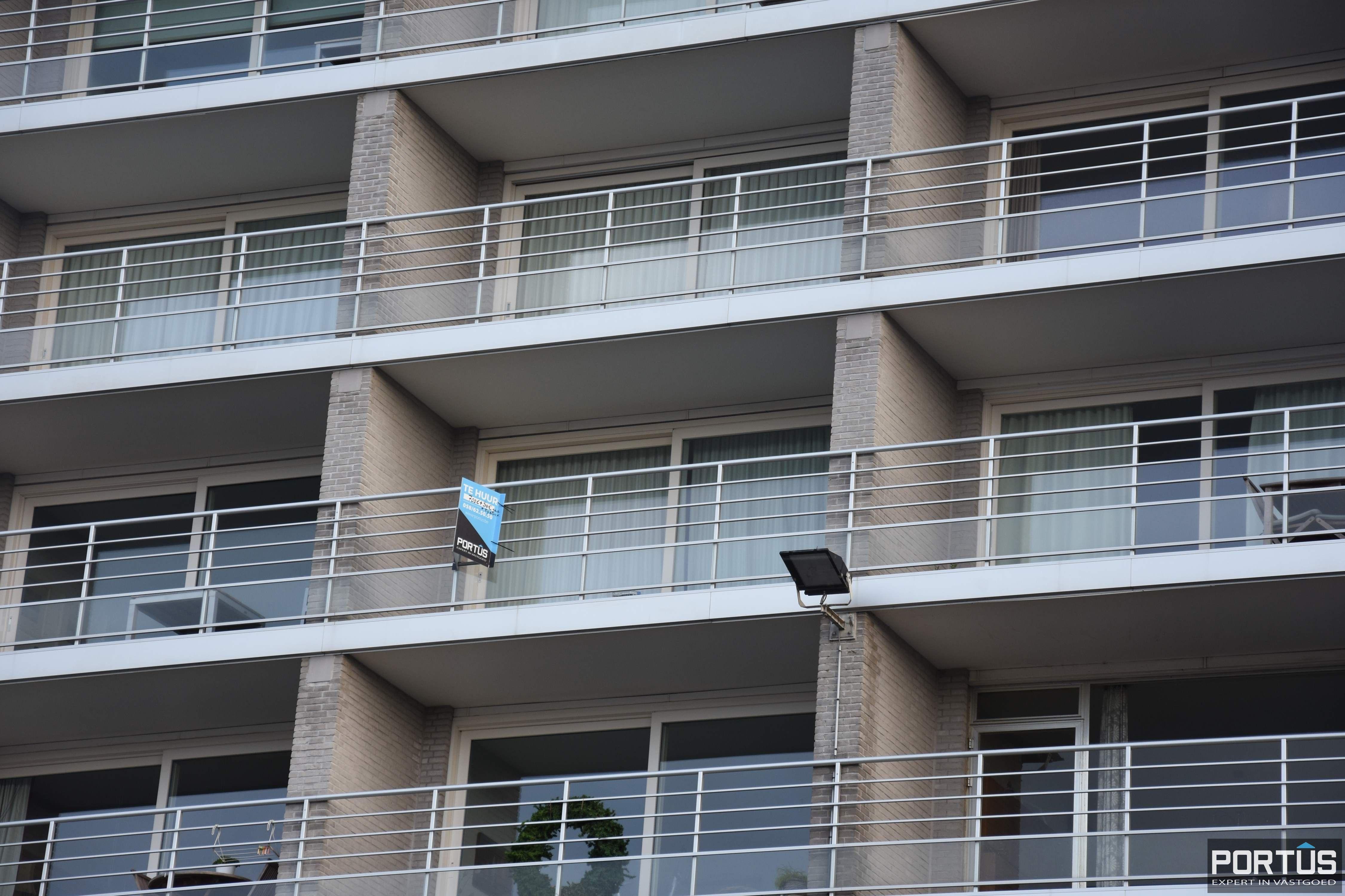 Appartement te huur Oostduinkerke - 6916