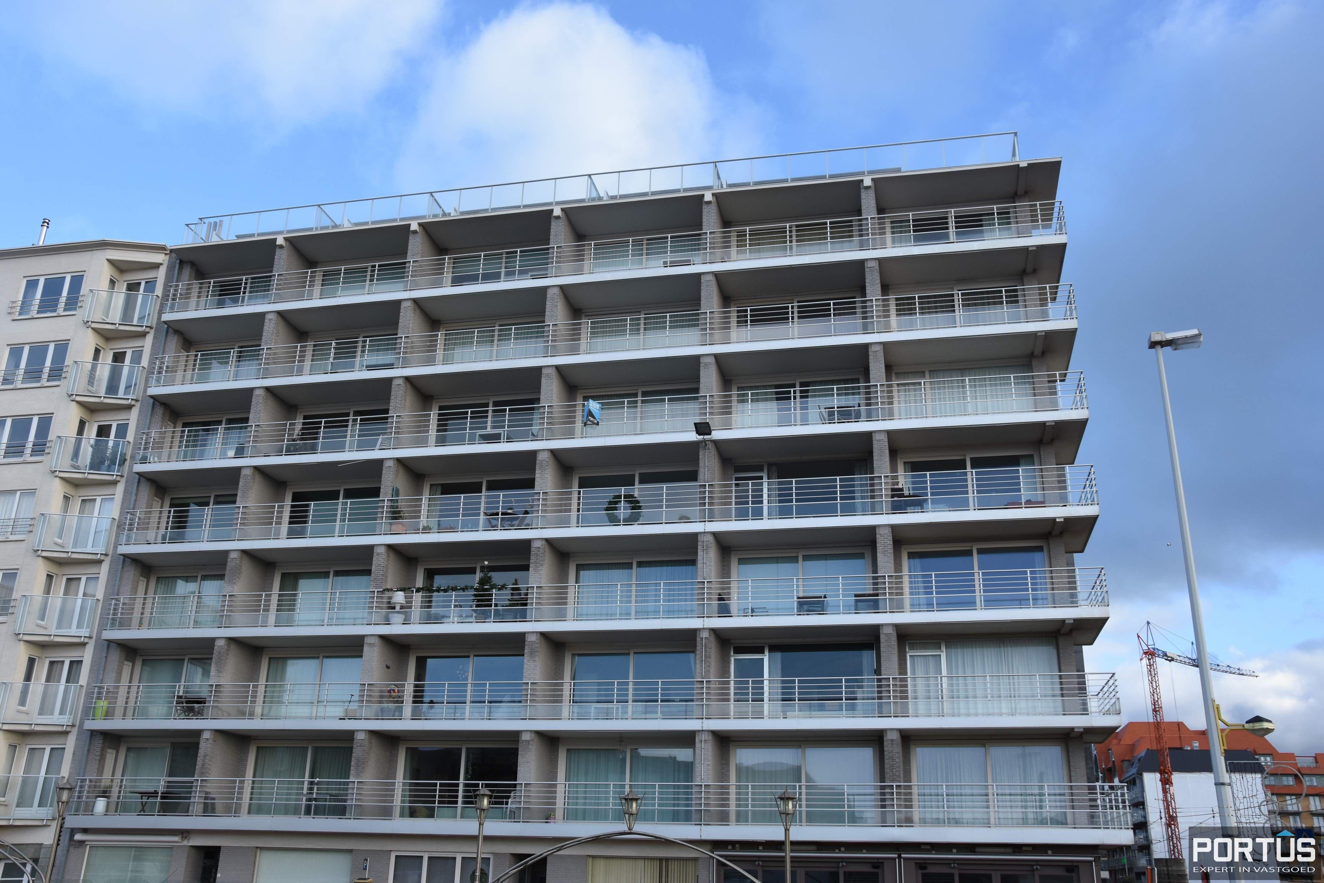 Appartement te huur Oostduinkerke - 6919