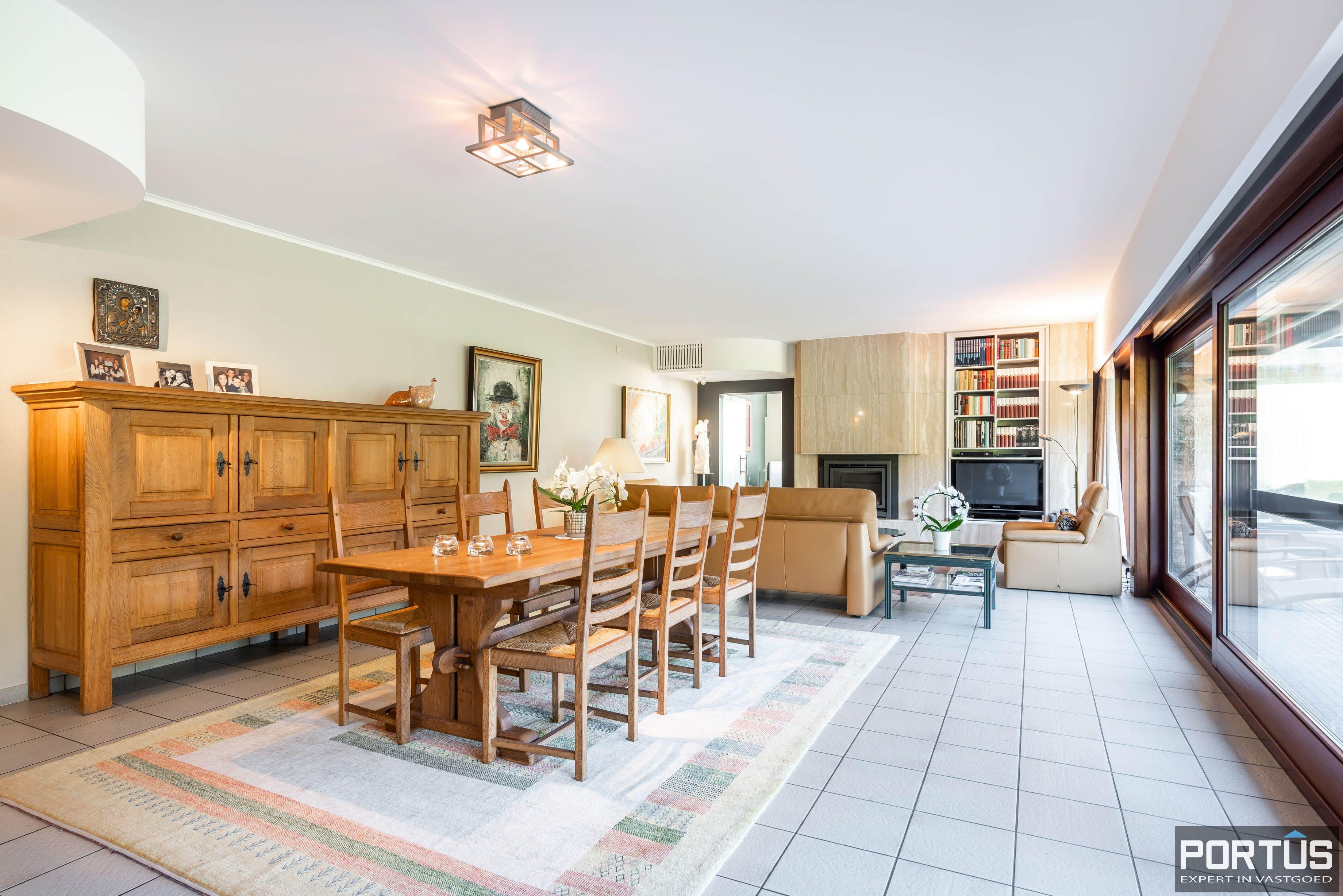 Exclusieve villa te koop te Nieuwpoort - 8958