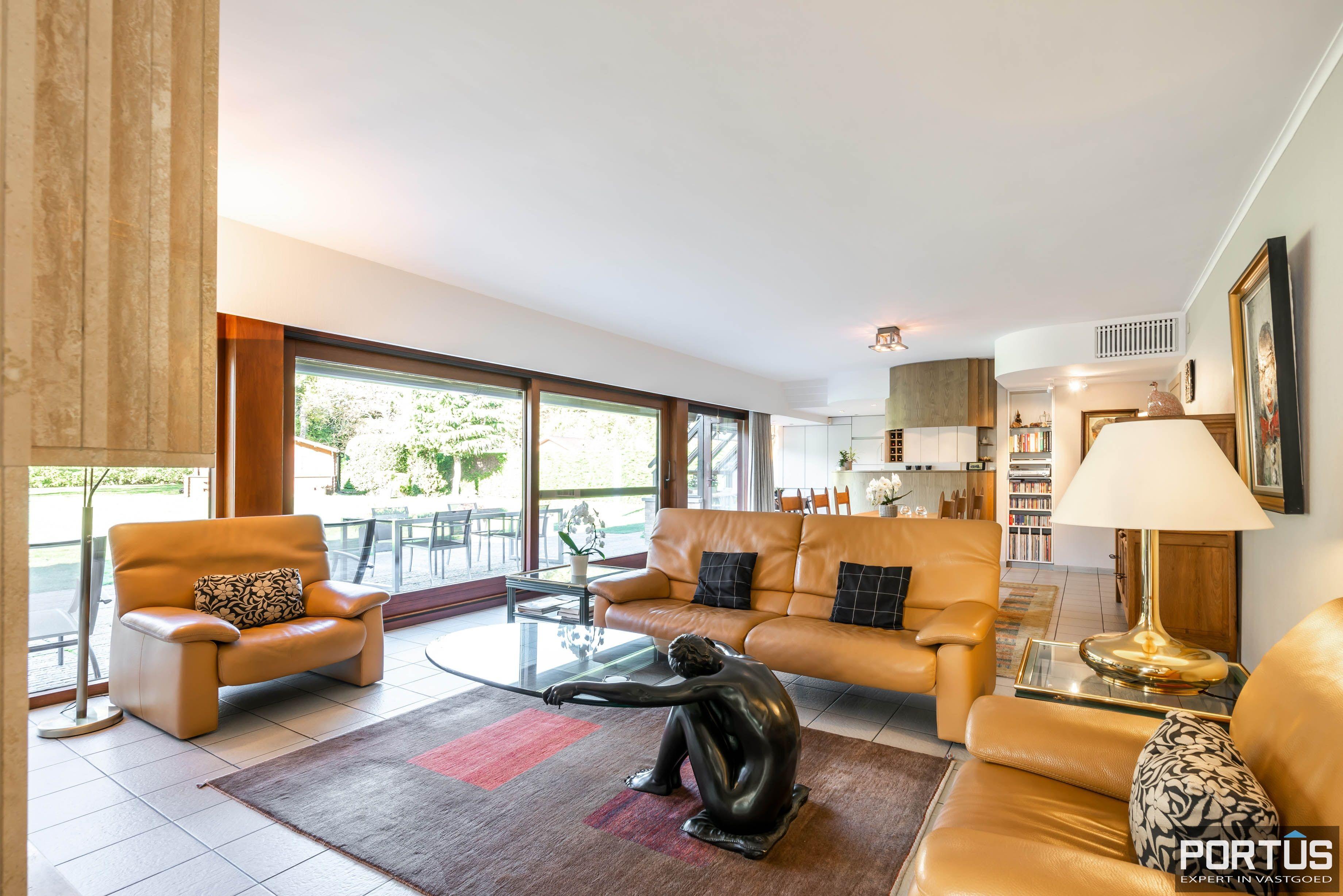 Exclusieve villa te koop te Nieuwpoort - 8959
