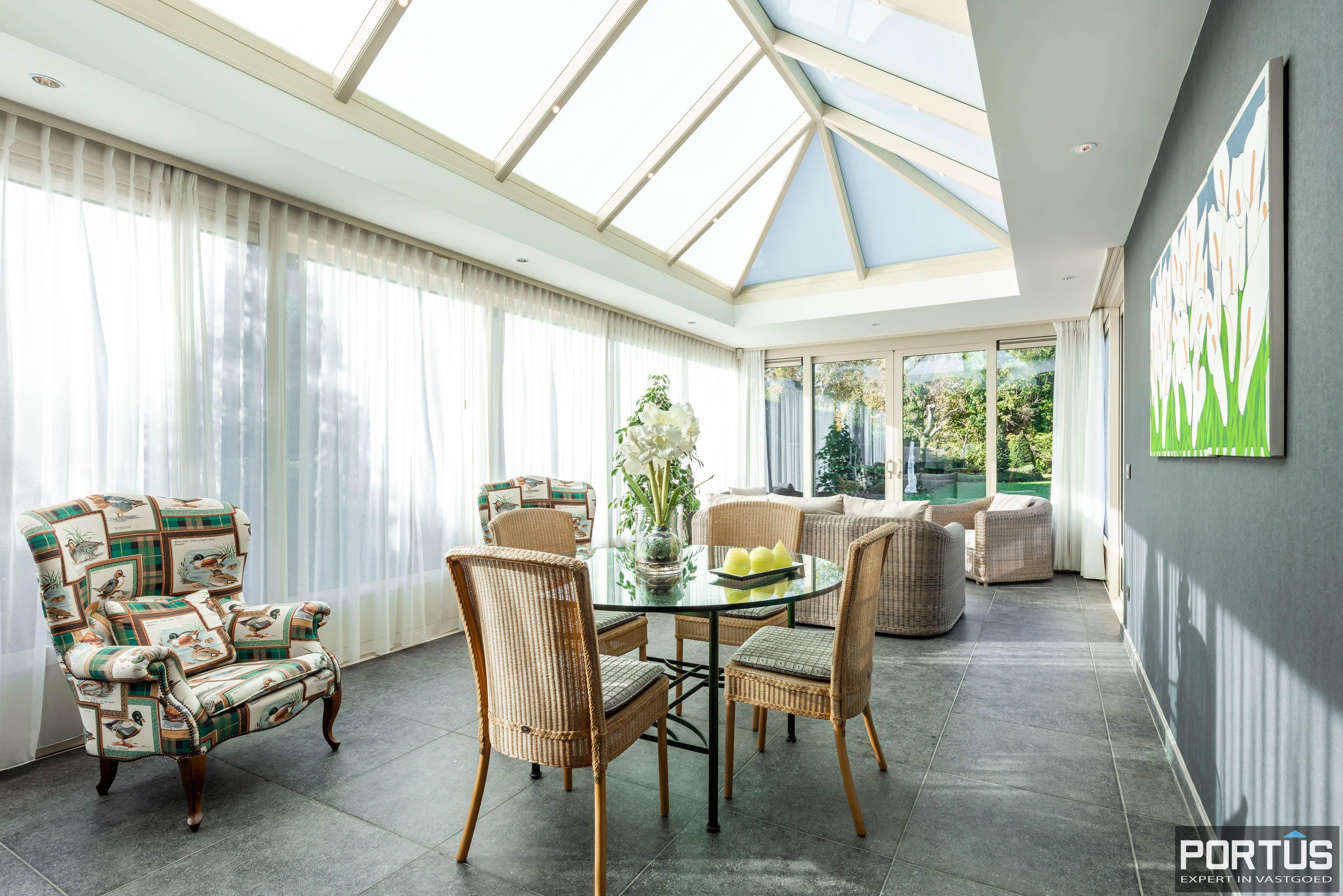 Exclusieve villa te koop te Nieuwpoort - 8961