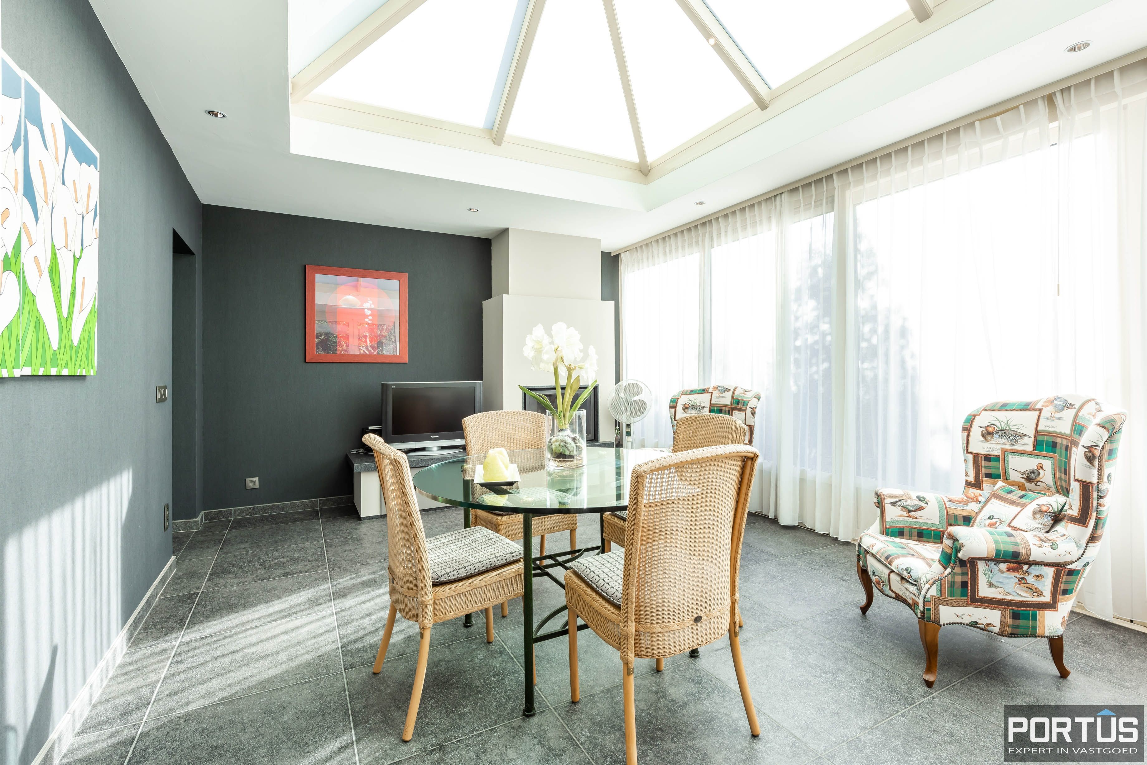 Exclusieve villa te koop te Nieuwpoort - 8962