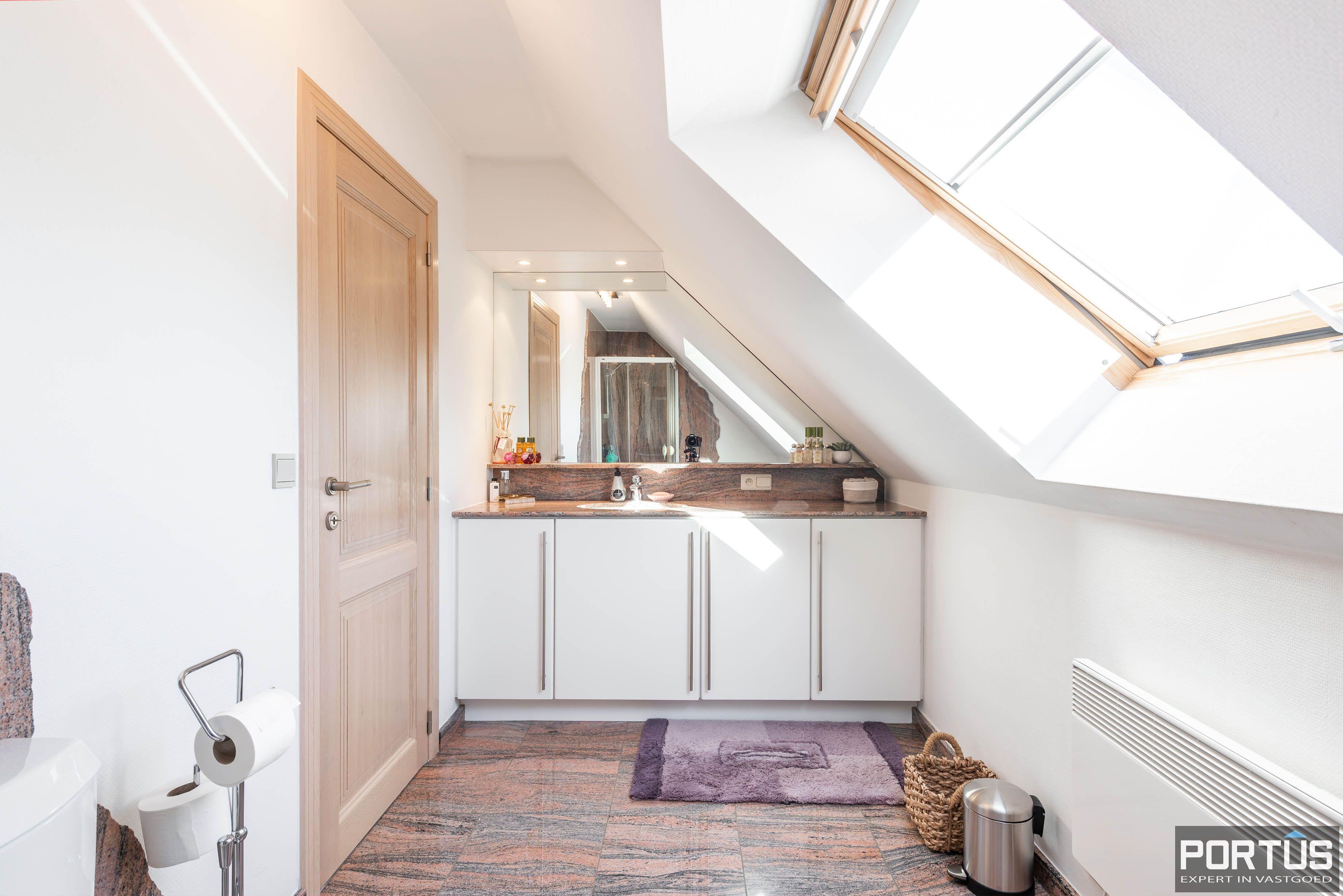 Exclusieve villa te koop te Nieuwpoort - 8971