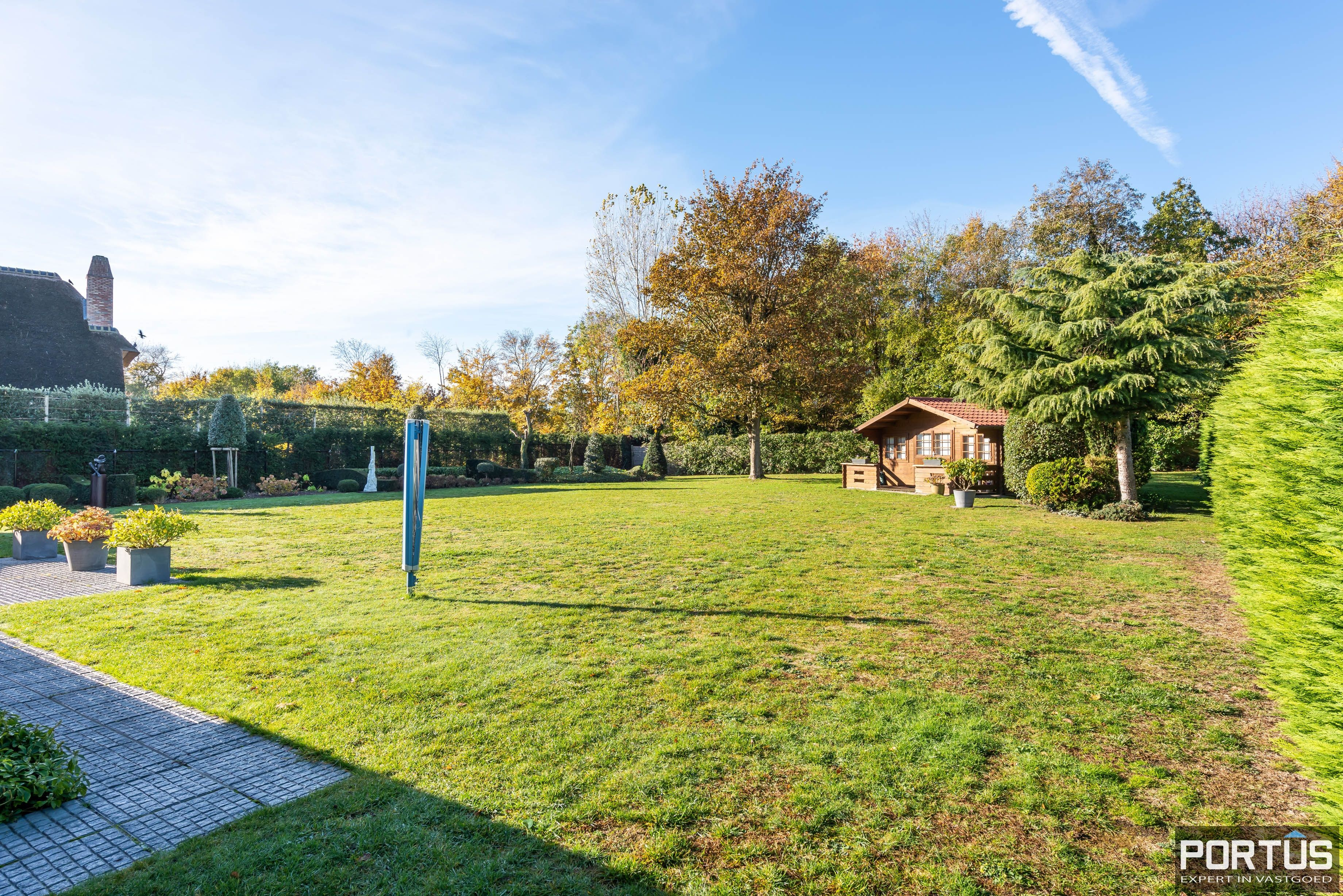Exclusieve villa te koop te Nieuwpoort - 8977