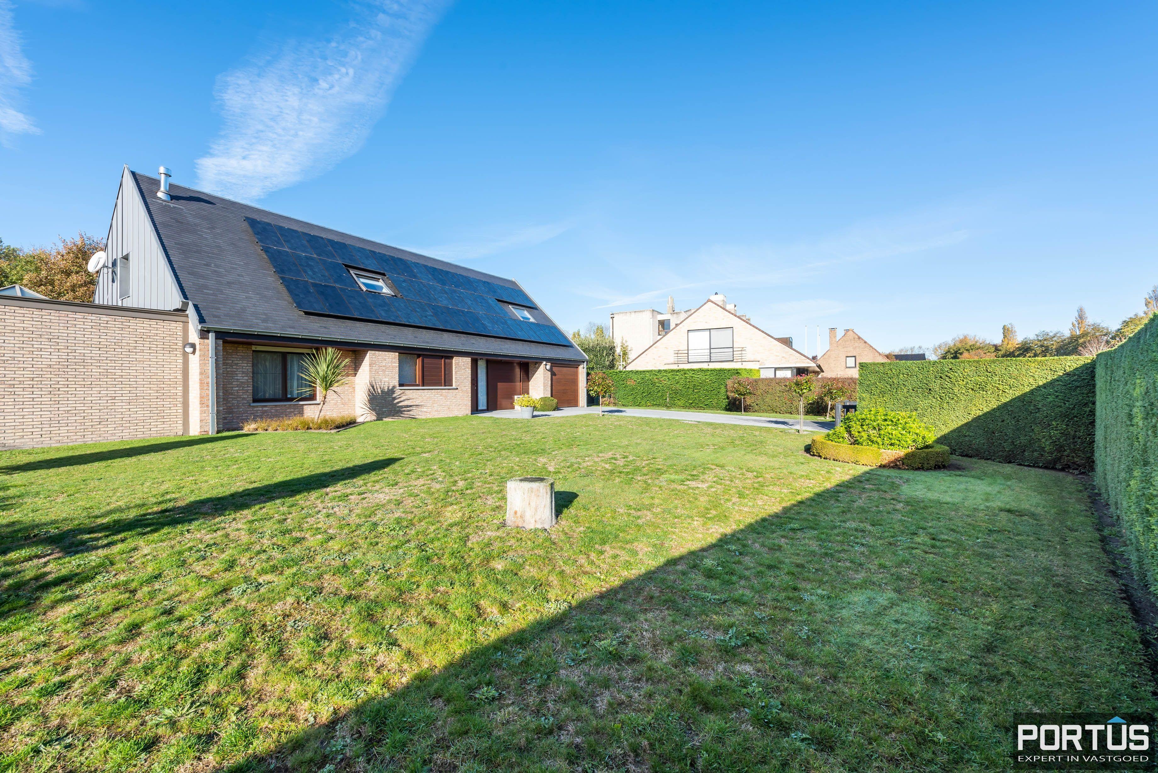 Exclusieve villa te koop te Nieuwpoort - 8982