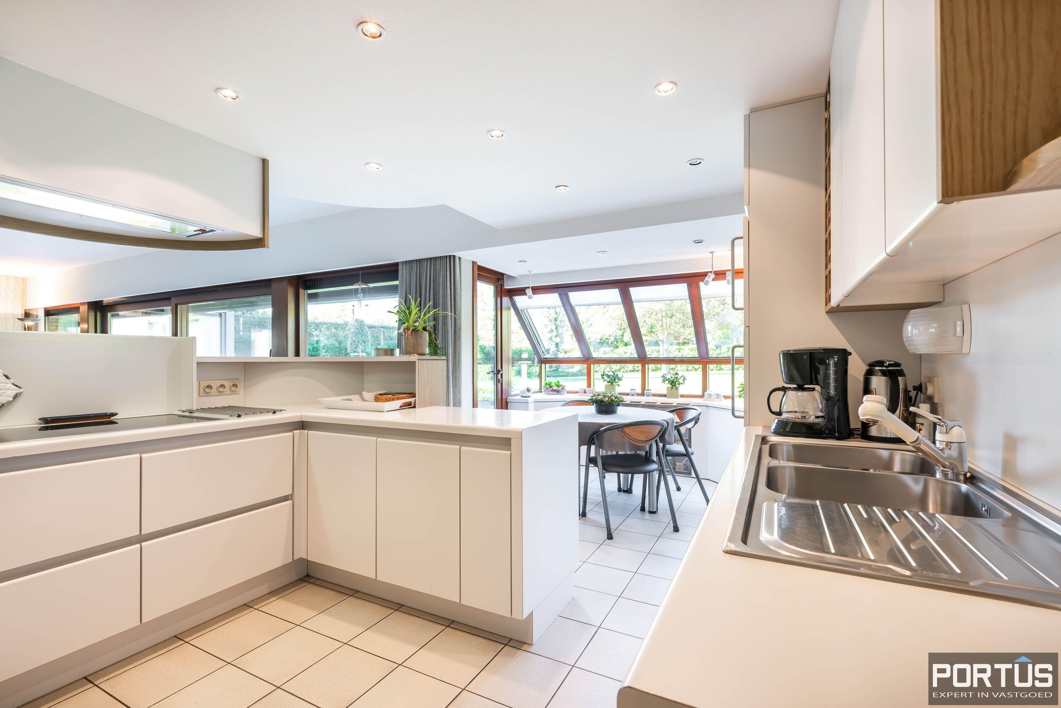 Exclusieve villa te koop te Nieuwpoort - 8983