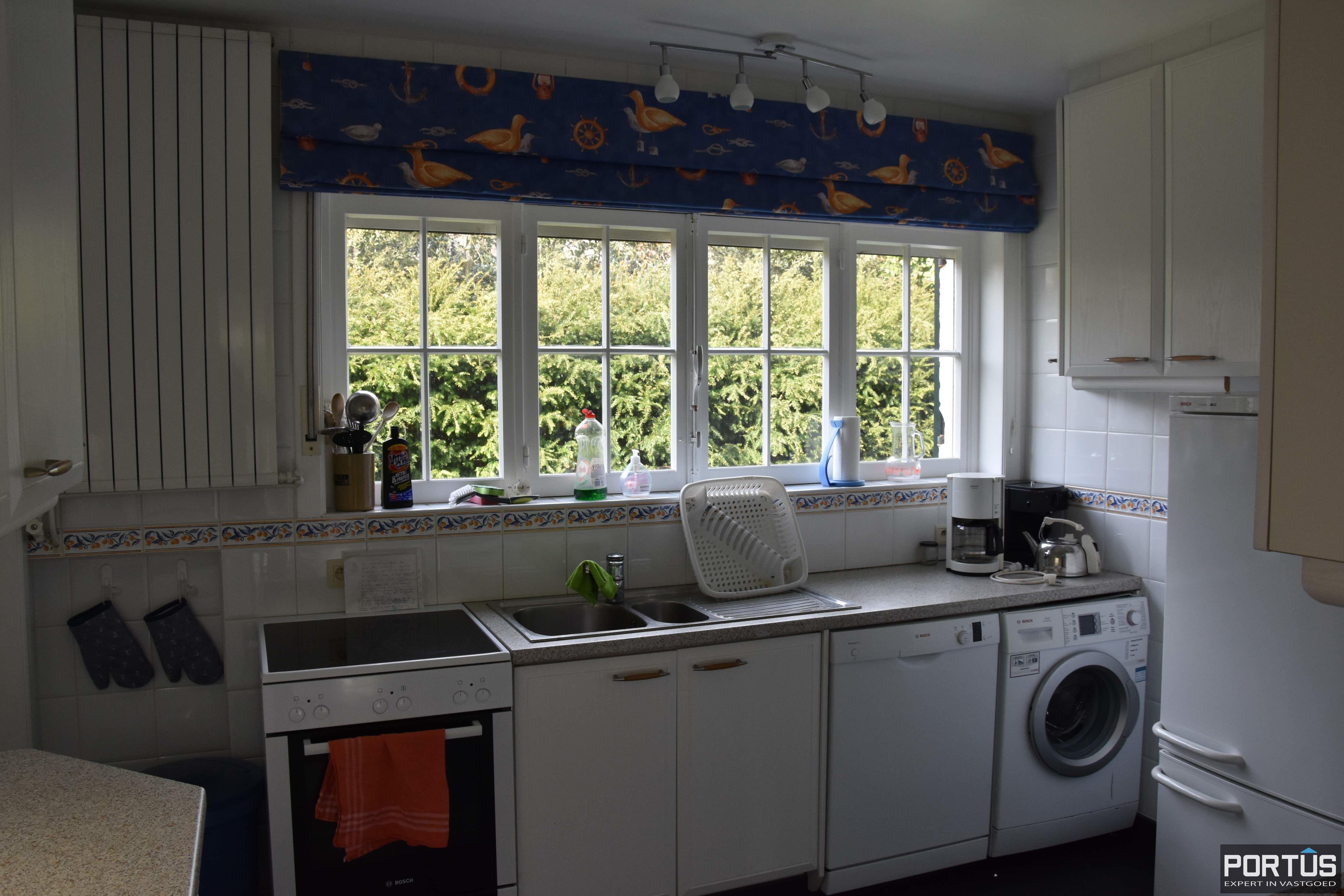 Instapklare villa te huur te Nieuwpoort - 9685