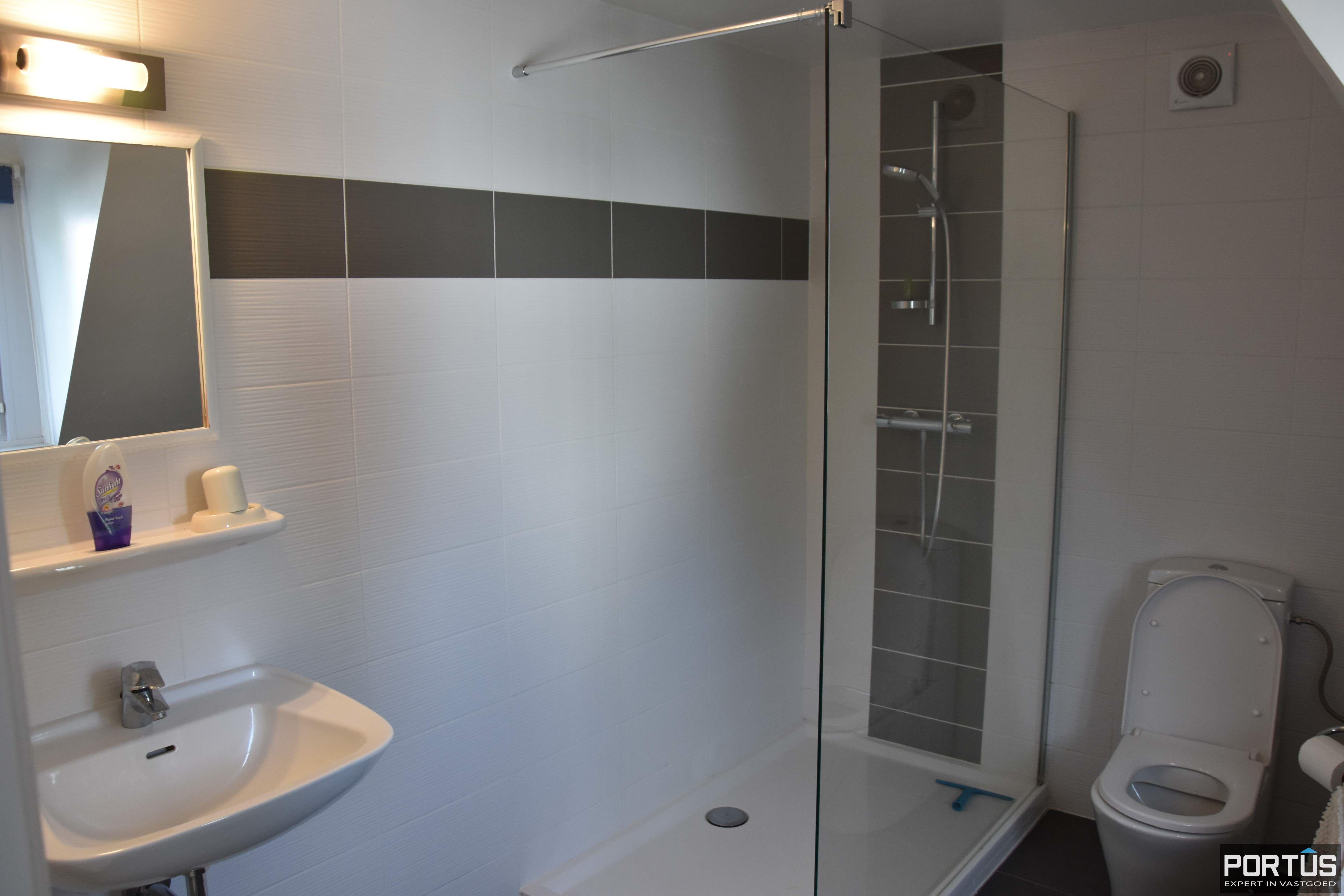 Instapklare villa te huur te Nieuwpoort - 9687