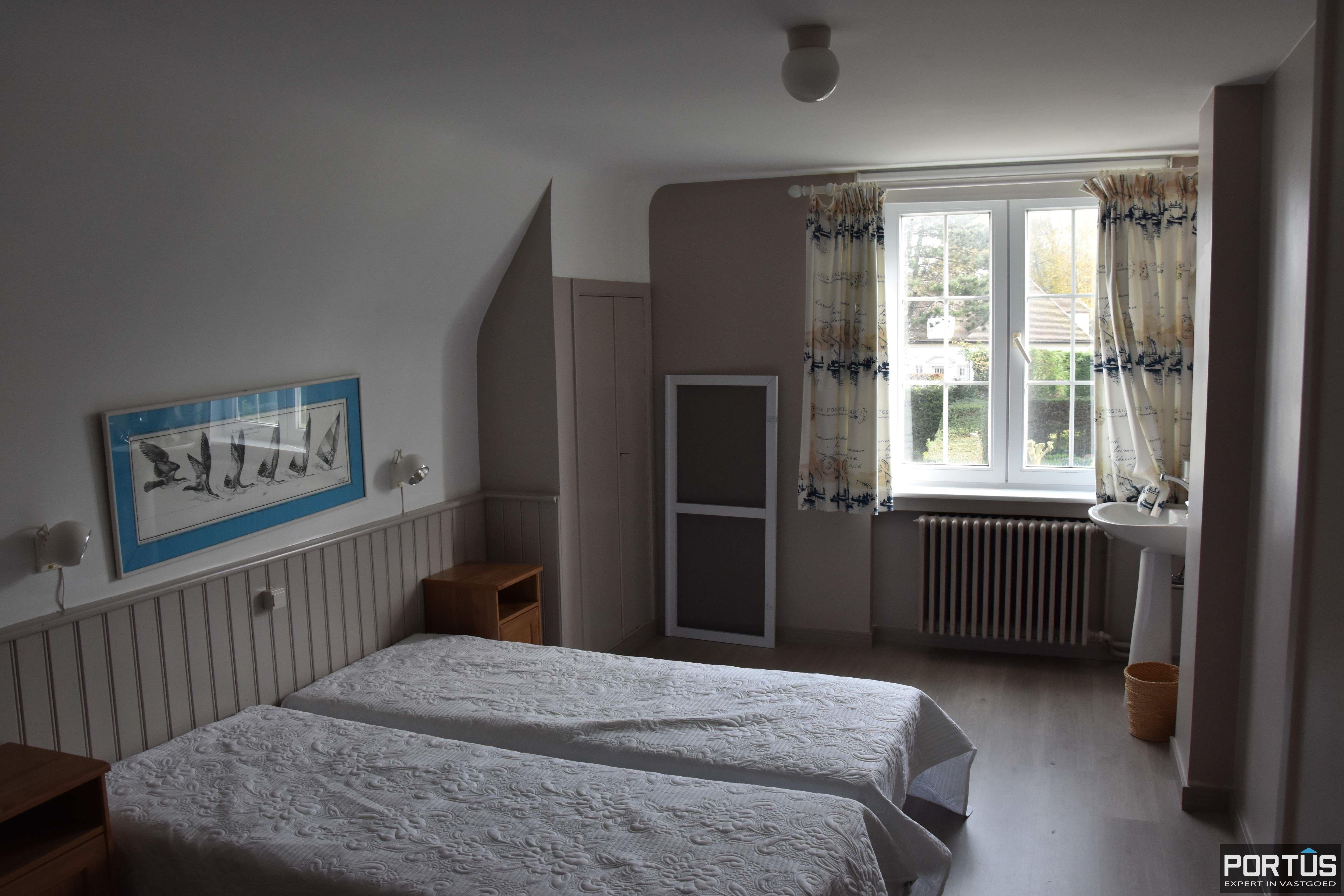 Instapklare villa te huur te Nieuwpoort - 9689