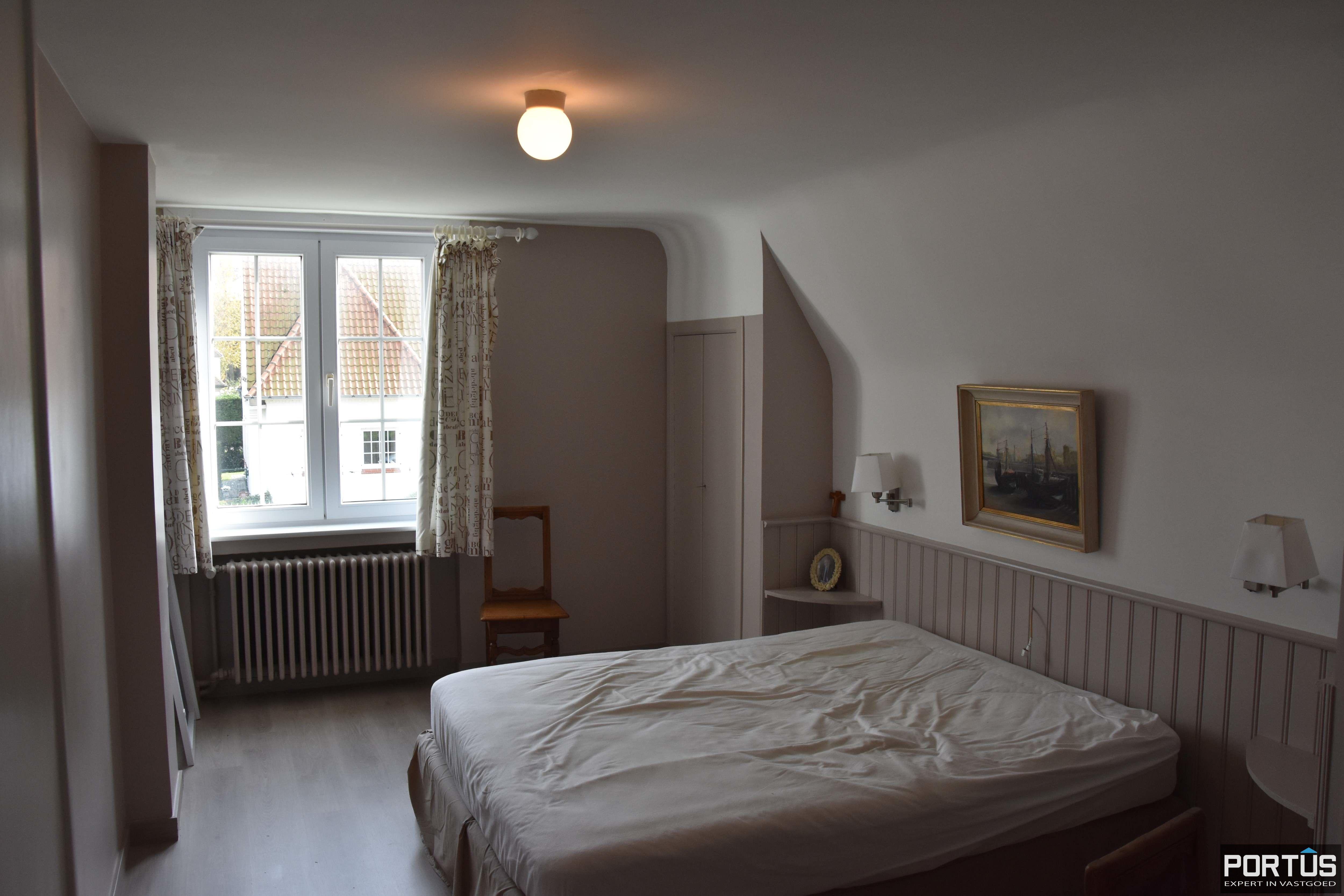 Instapklare villa te huur te Nieuwpoort - 9690