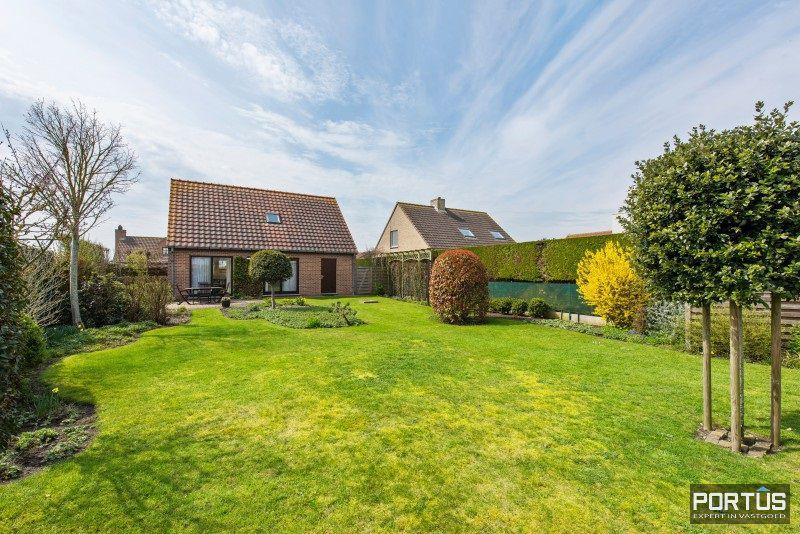 Villa met 3 slaapkamers te koop Middelkerke - 7214