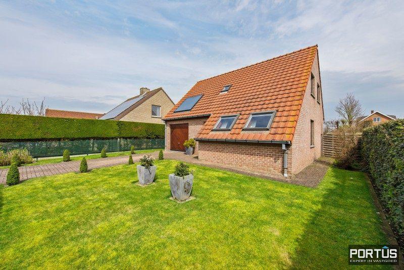 Villa met 3 slaapkamers te koop Middelkerke - 7224