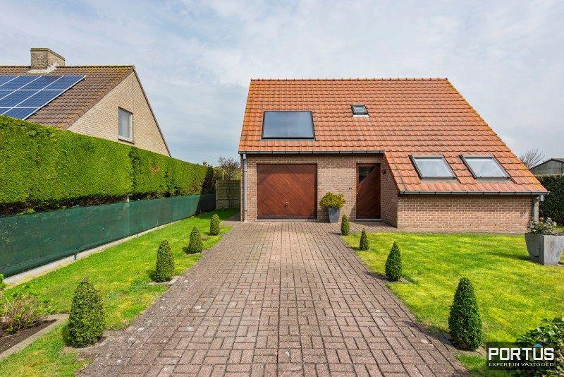 Villa met 3 slaapkamers te koop Middelkerke | Portus Nieuwpoort