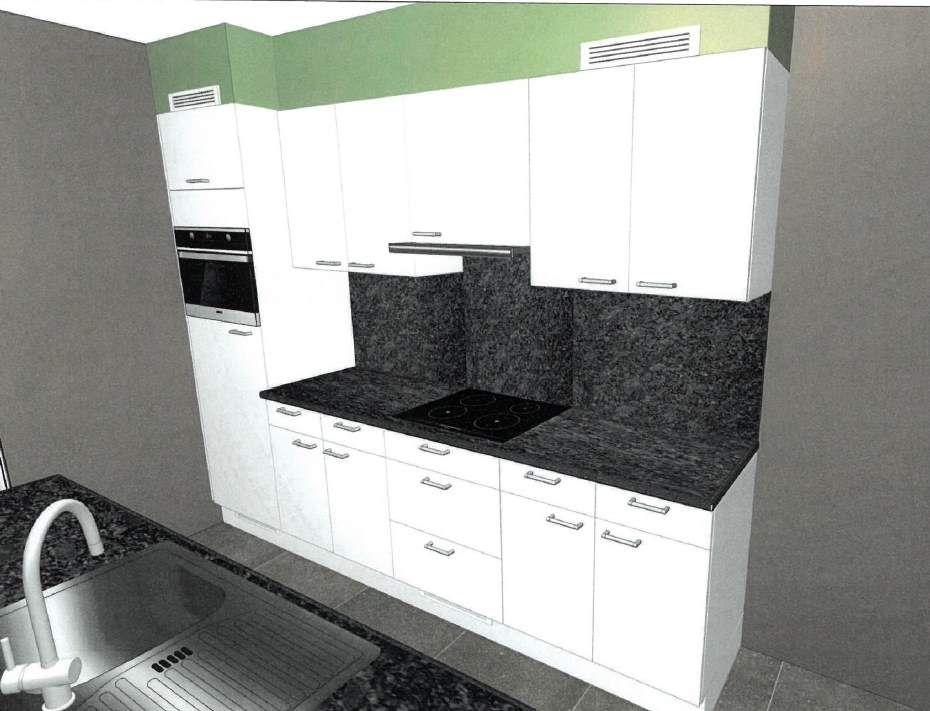 Nieuwbouwappartement met berging en parking te huur - 7080