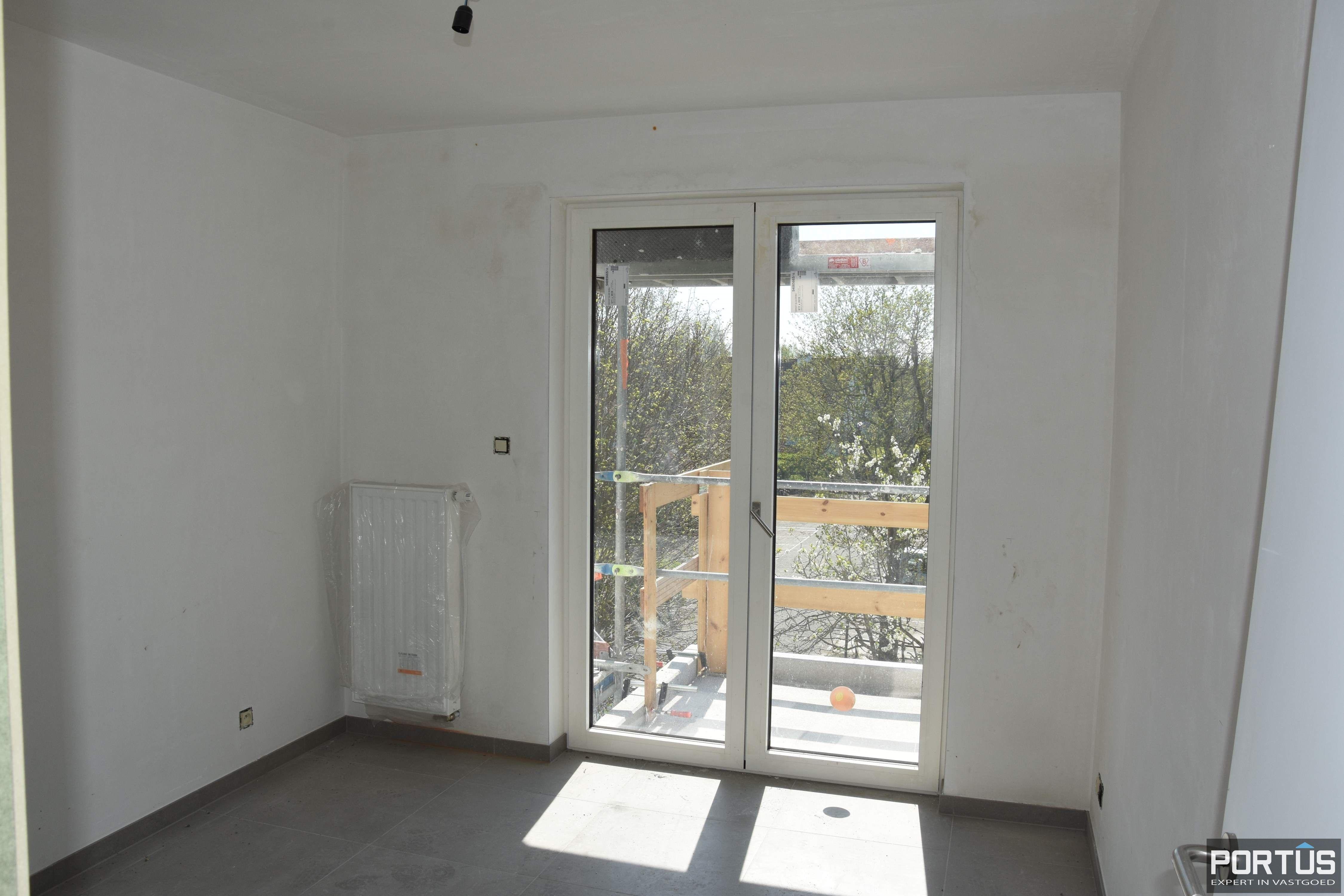Nieuwbouwappartement met berging en parking te huur - 7301