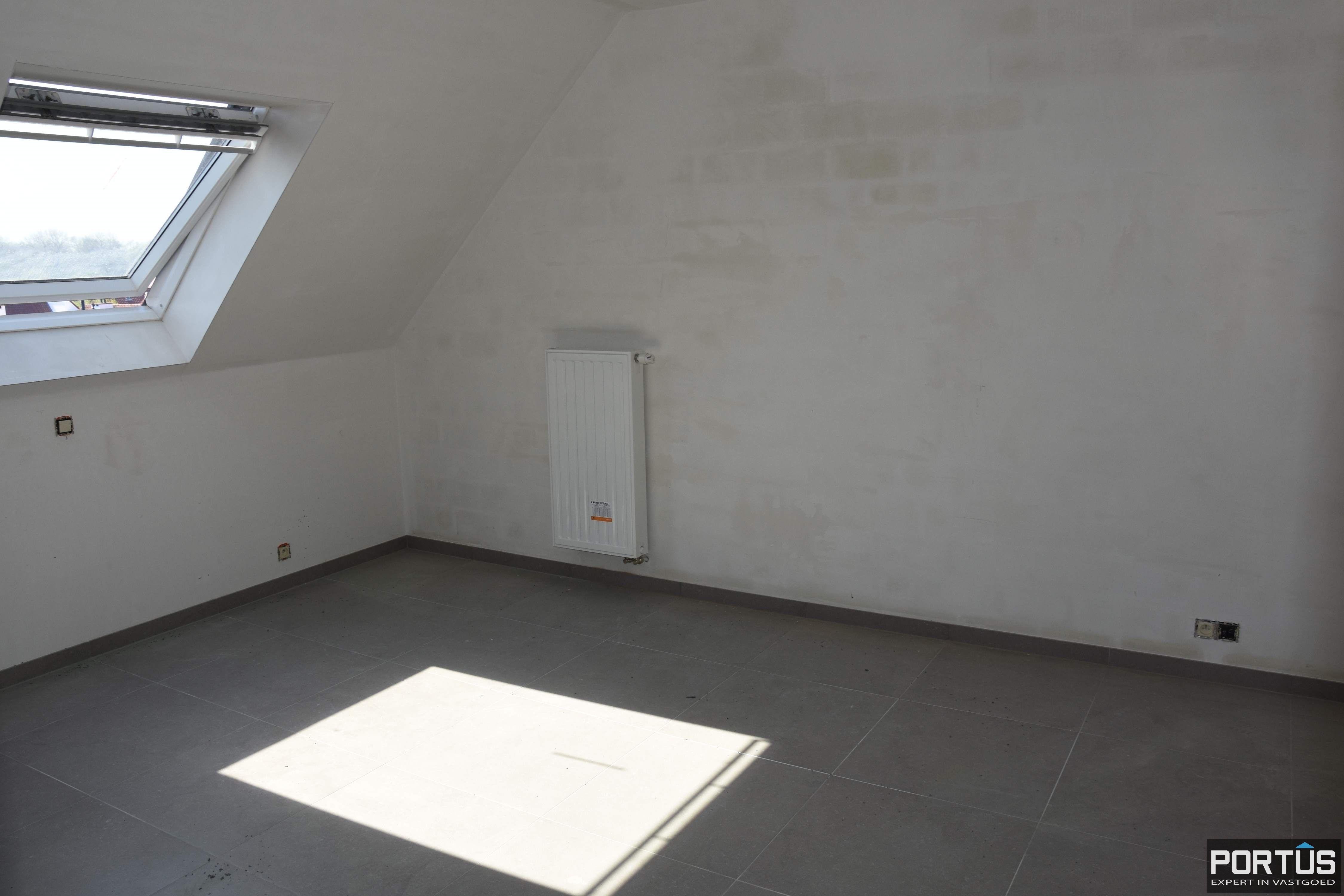 Nieuwbouw duplex-appartement met berging en parking te huur - 7281
