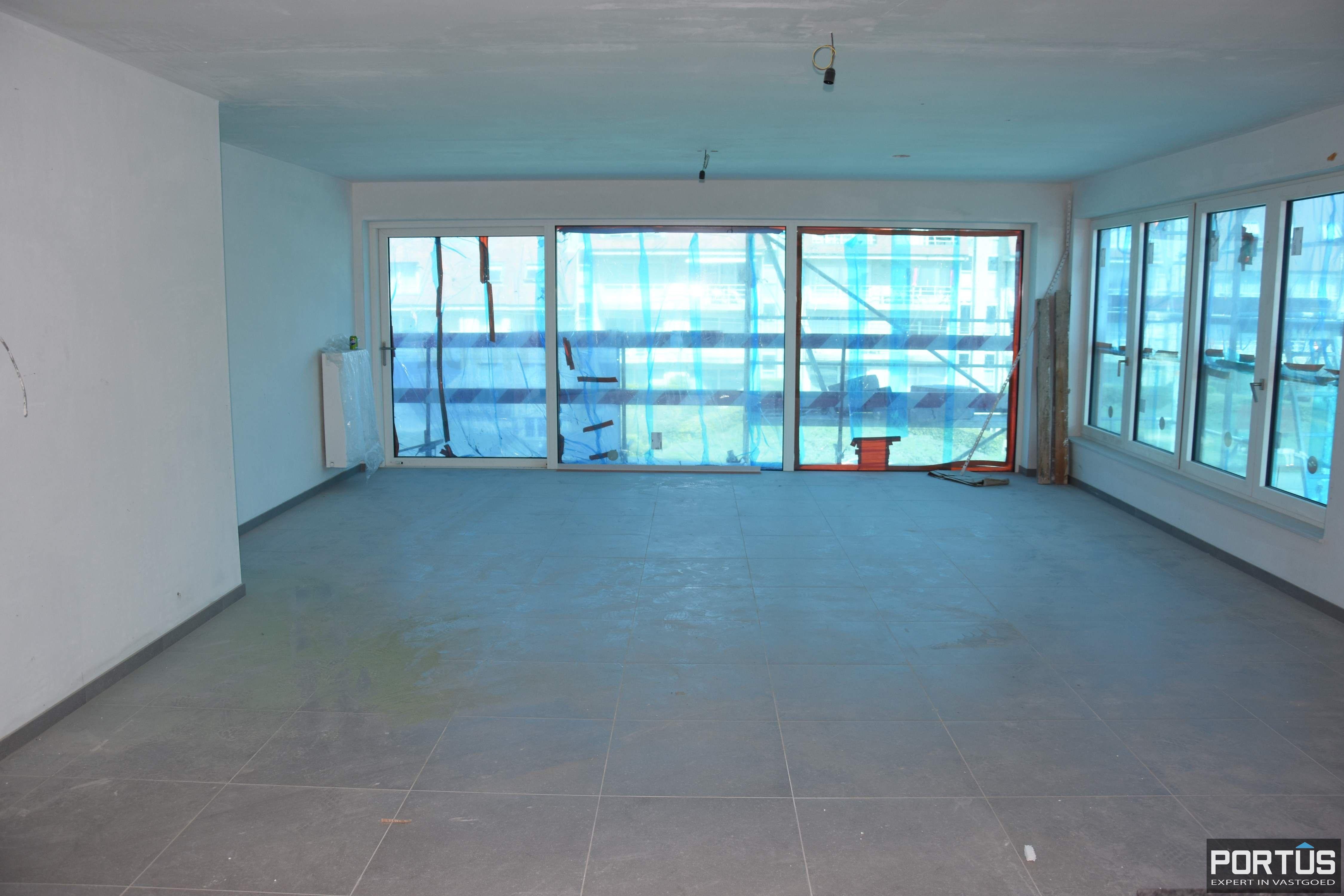 Nieuwbouw duplex-appartement met berging en parking te huur - 7268