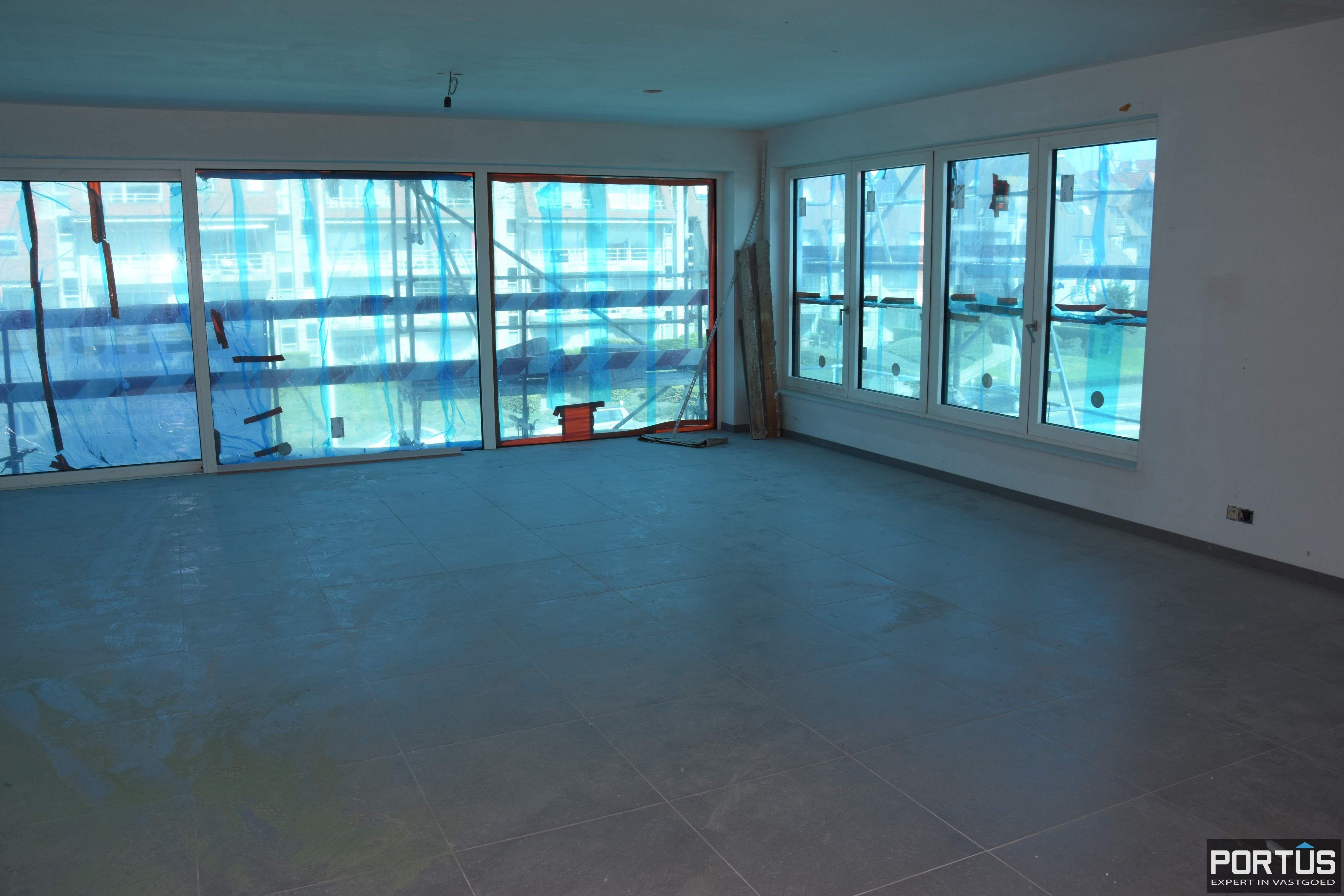 Nieuwbouw duplex-appartement met berging en parking te huur - 7269