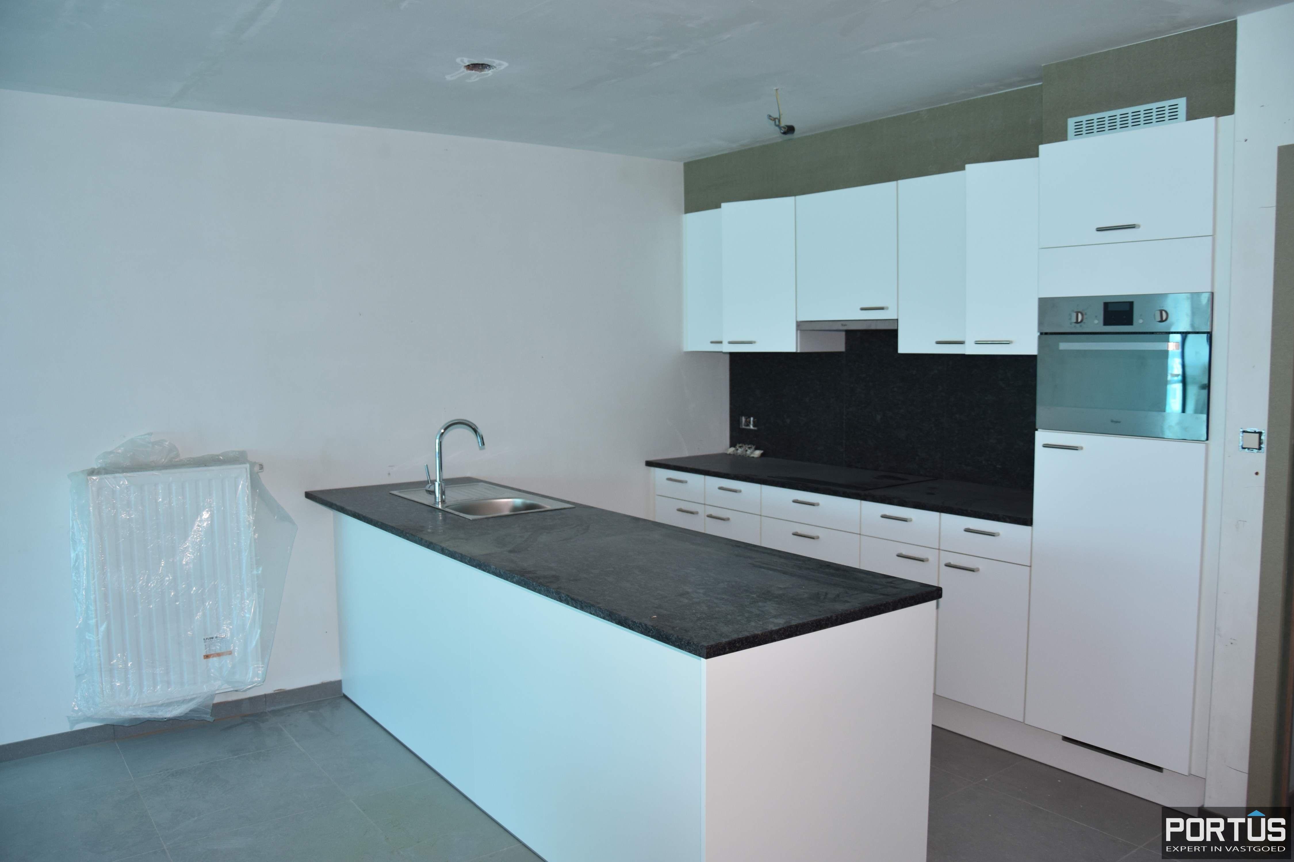 Nieuwbouw duplex-appartement met berging en parking te huur - 7273