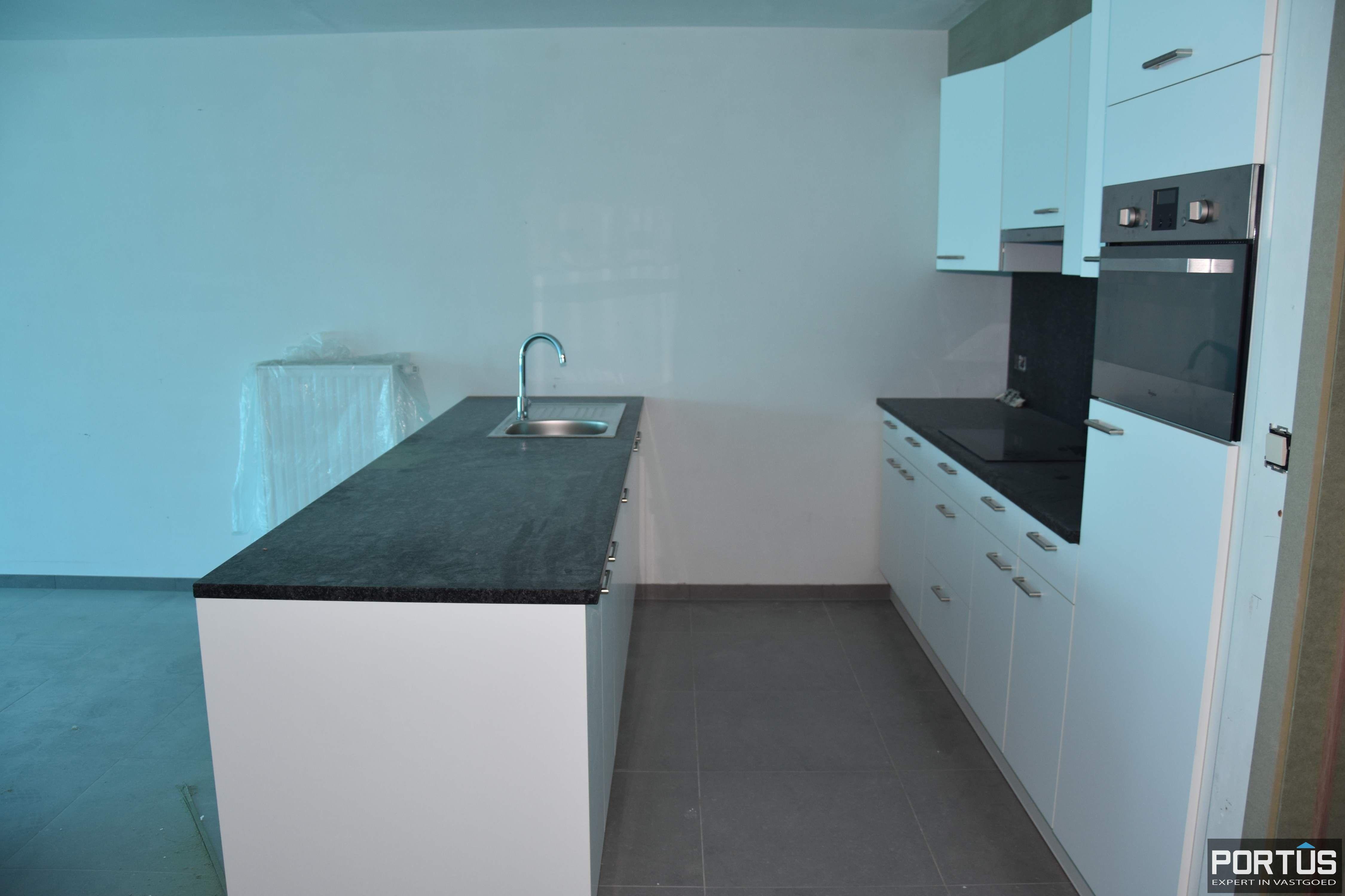 Nieuwbouw duplex-appartement met berging en parking te huur - 7274