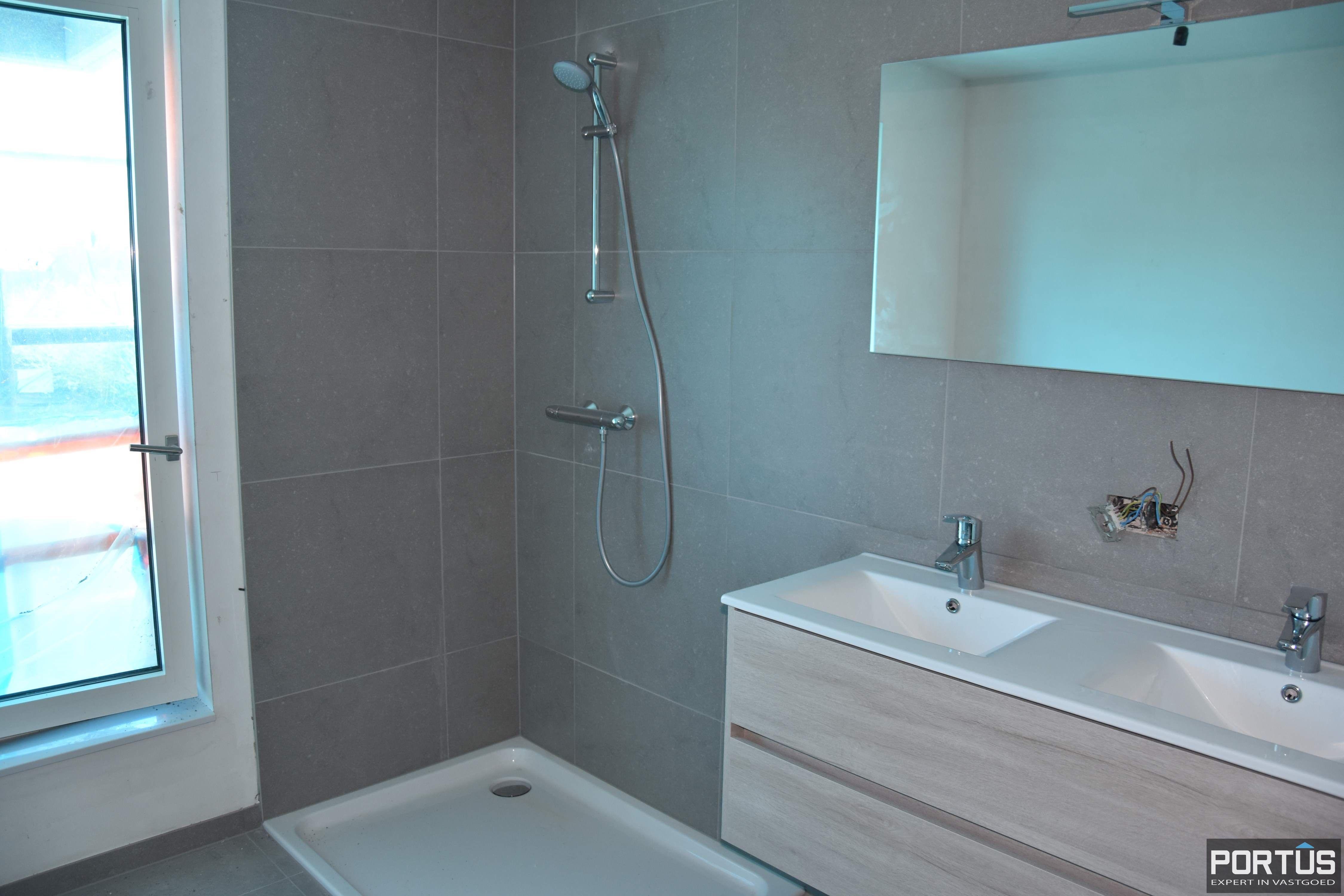 Nieuwbouw duplex-appartement met berging en parking te huur - 7275